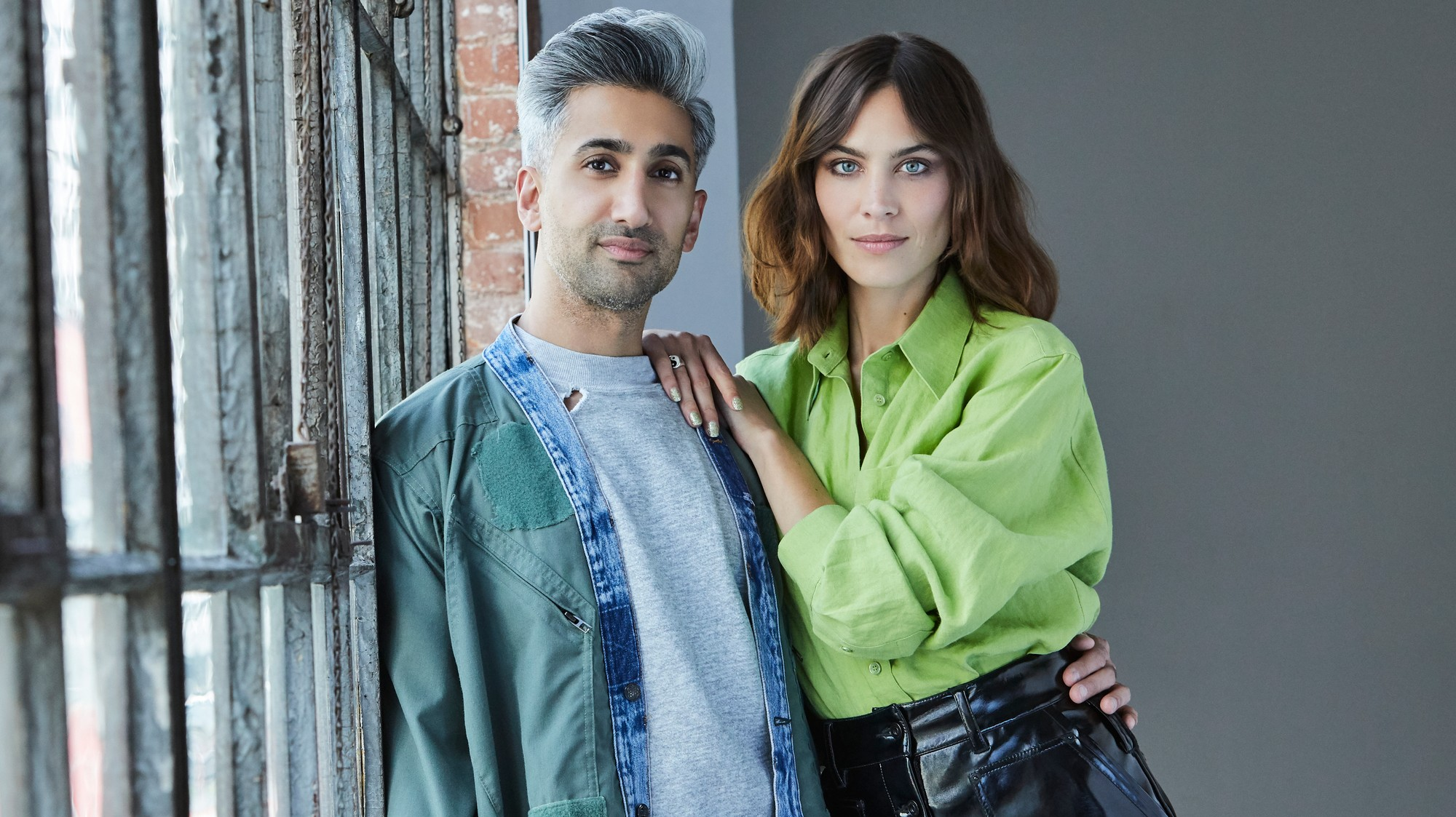 Some Thoughts On Netflix S Next In Fashion I D