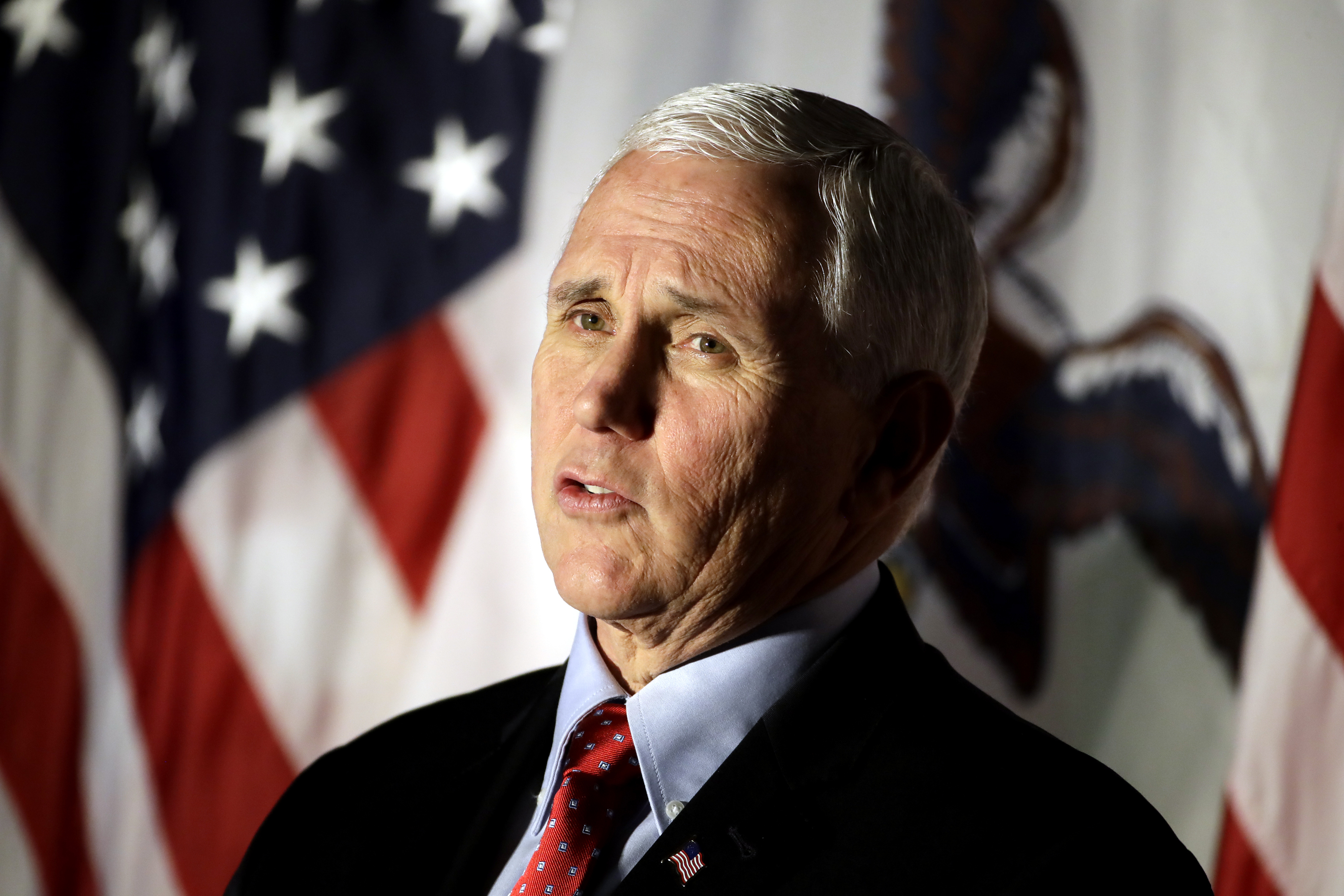 , Watch Mike Pence Get Grilled by a Doctor Over Medicaid, Saubio Making Wealth