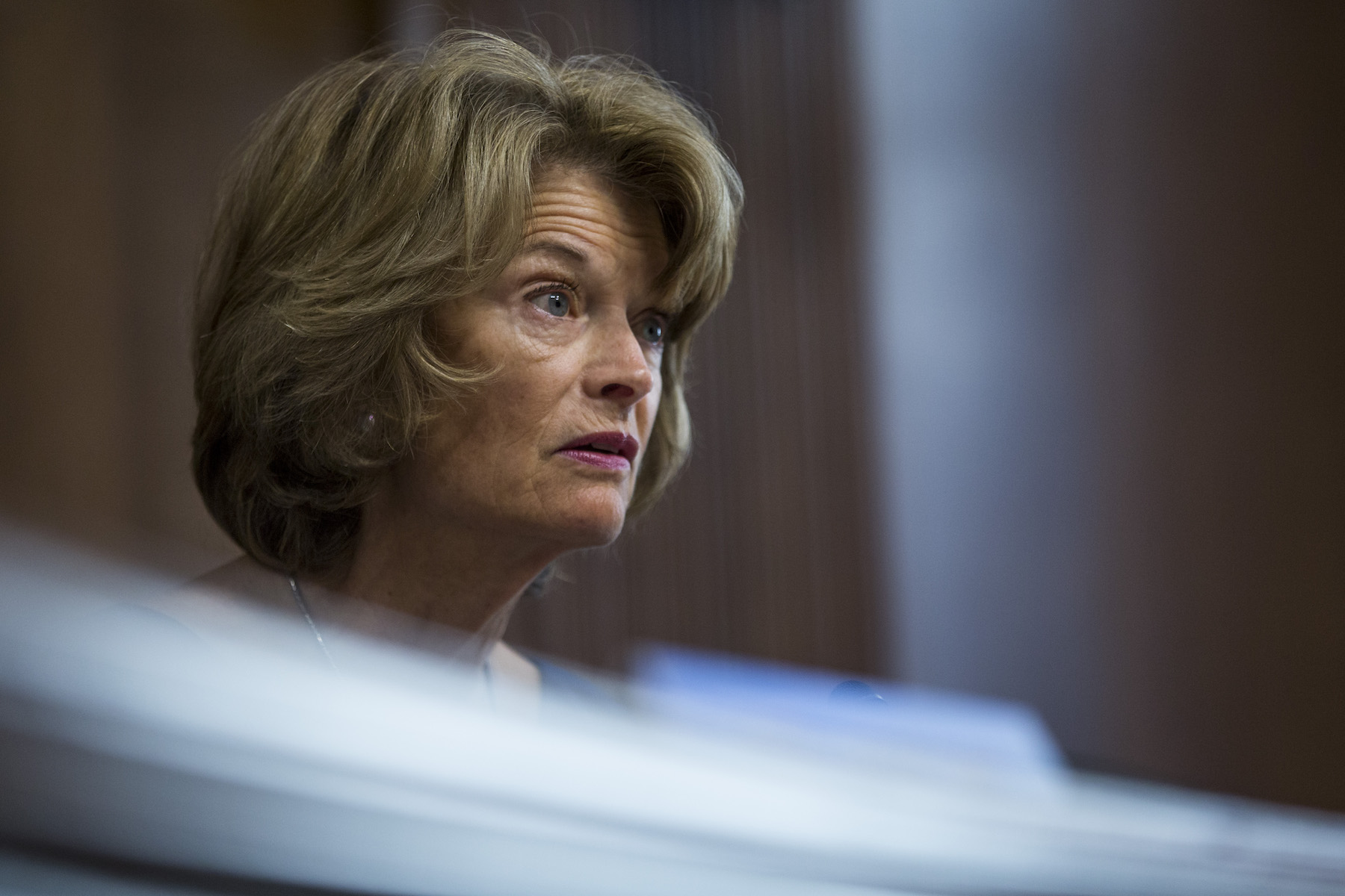 , Democrats' Long-Shot Hopes of Hearing Witnesses Just Went Down in Flames, Saubio Making Wealth