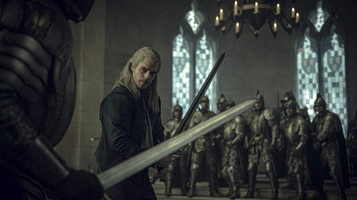 'The Witcher' Might Be a Fantasy, But It's a Good Show About History