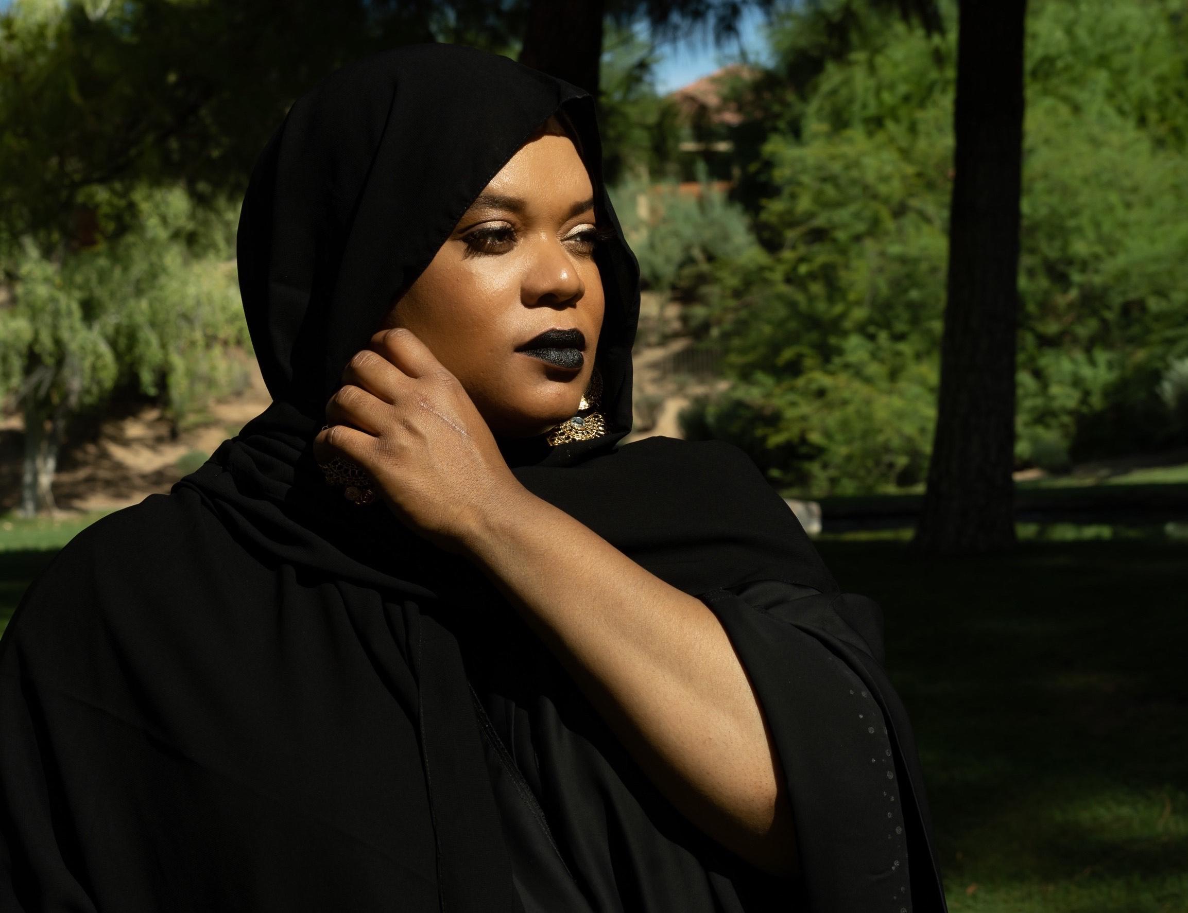 Femeia musulmană care crede că Dumnezeu vrea să avem orgasm