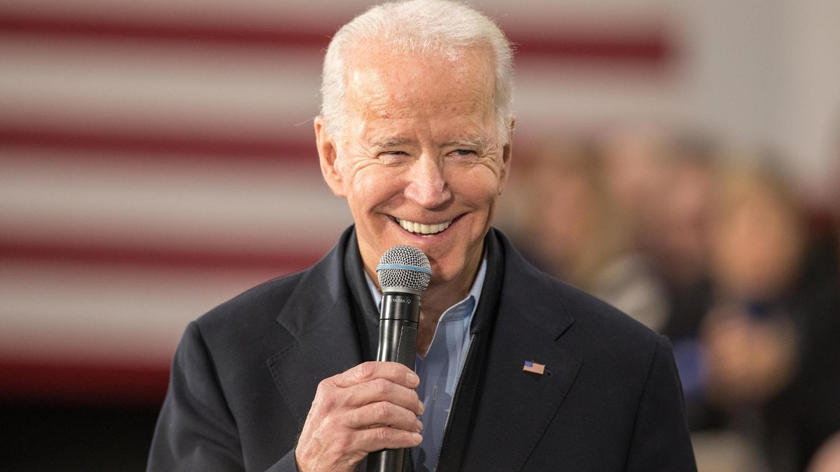 , Some Iowa Caucus Results Are Finally Out, and They Look Bad for Biden, Saubio Making Wealth