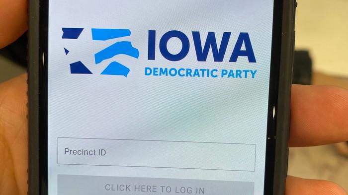An 'Off-the-Shelf, Skeleton Project': Experts Analyze the App That Broke Iowa