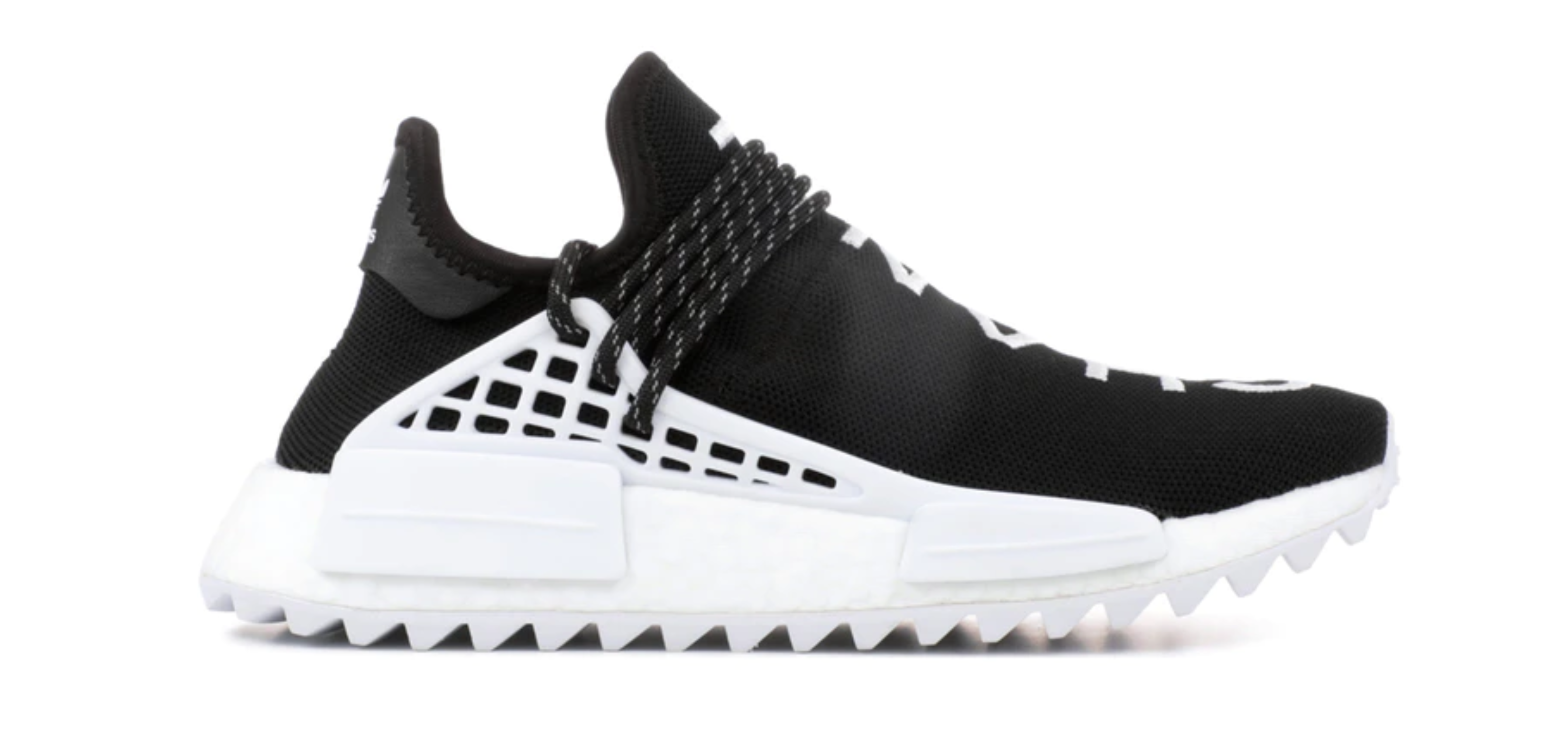 These are the 4 most expensive sneakers