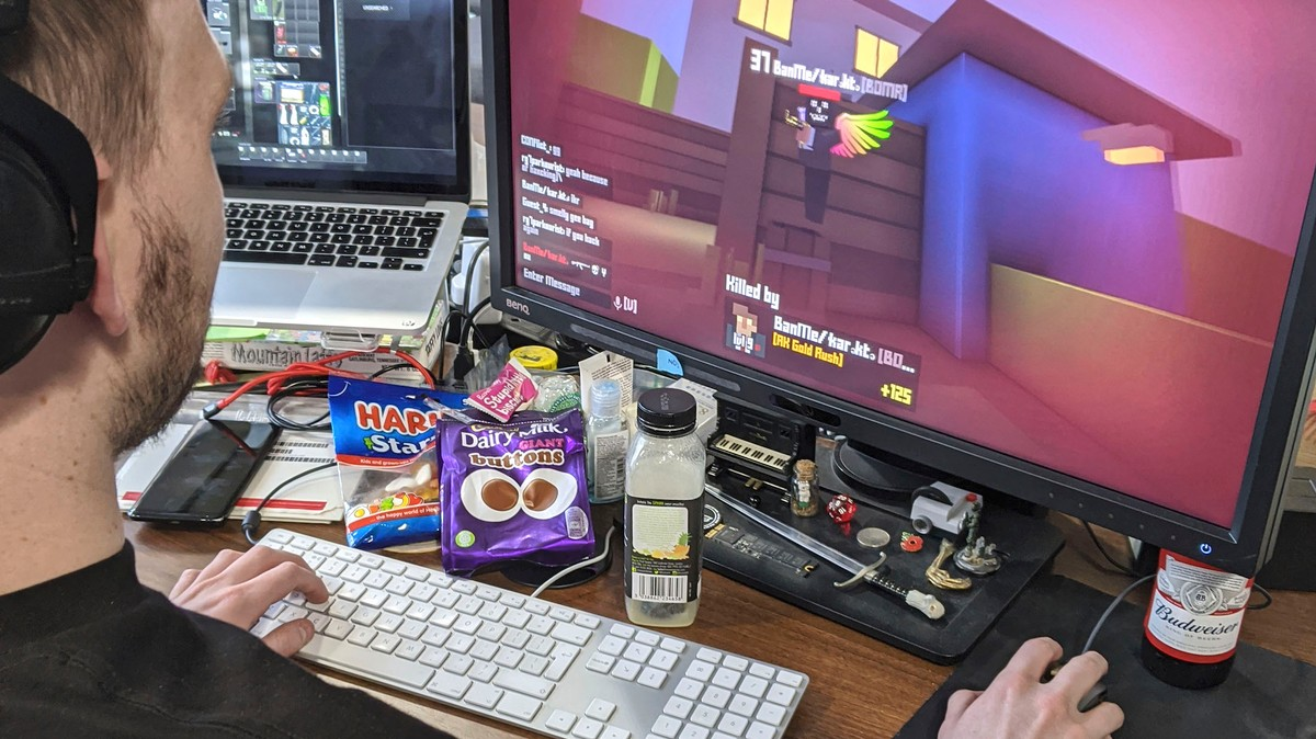 By 19, I Was Addicted to Gaming. This Is How It Ruined My Life