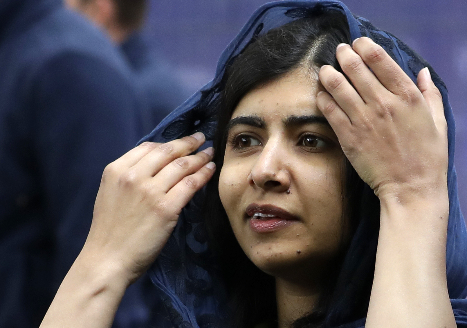 , Taliban Leader Linked to Shooting of Malala Says He's Escaped From Prison, Saubio Making Wealth