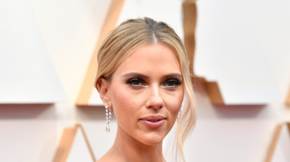 Scarlett Johansson Was Snubbed at the Oscars, but Maybe She Deserved It