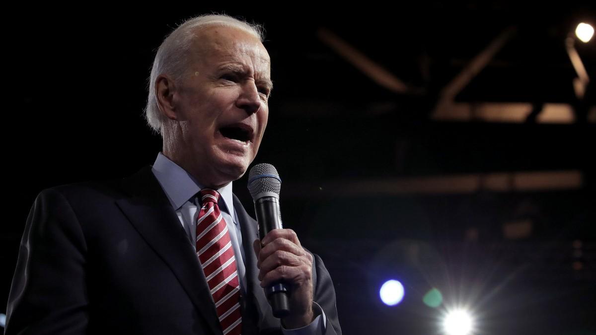 , Joe Biden Is Trashing Pete Buttigieg Now, Saubio Making Wealth