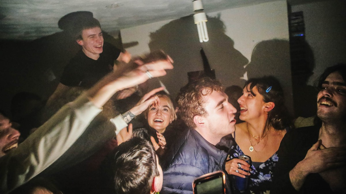 House Party Review: Headingley, Leeds