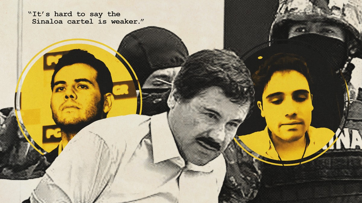 El Chapo's Conviction Changed Everything and Nothing About the War on Drugs
