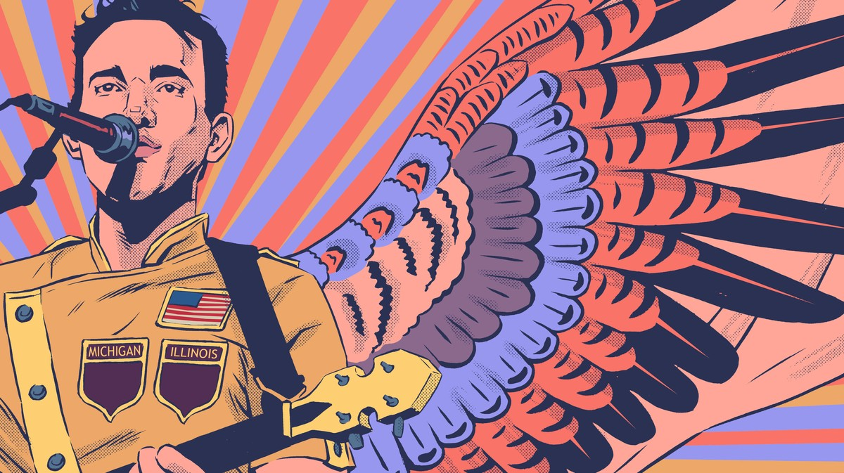 The Guide to Getting Into Sufjan Stevens, Master of Emotion