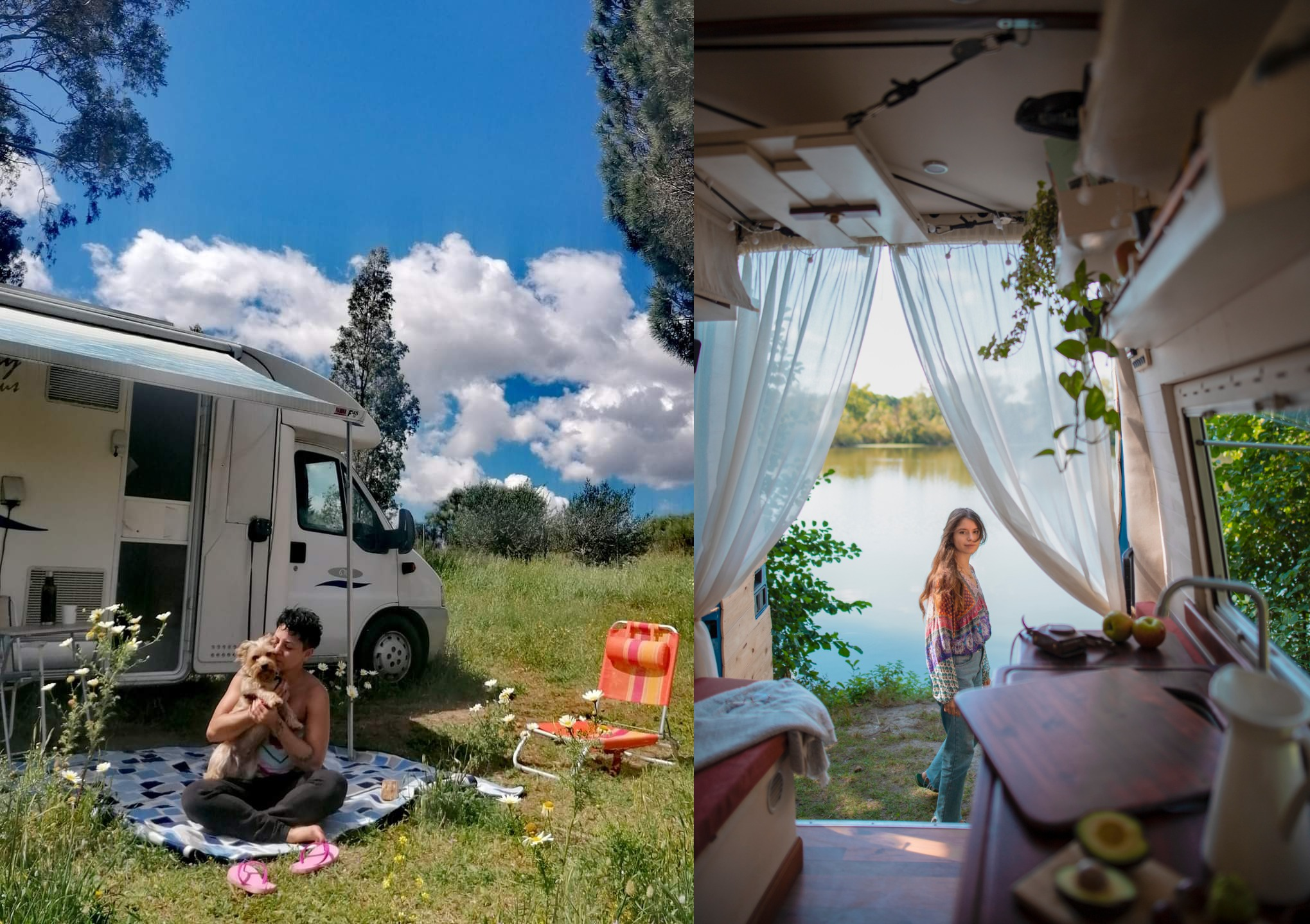 vice.com - The Unfortunate Truths of Living the 'Vanlife' - VICE