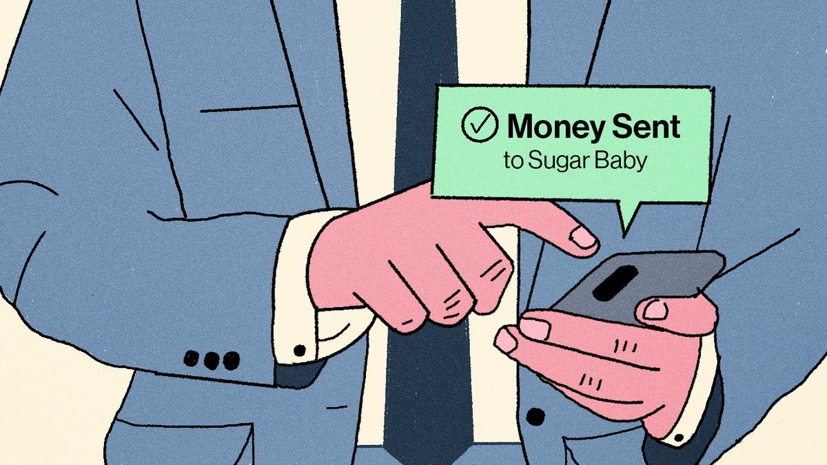 No sex baby sugar Platonic Sugar