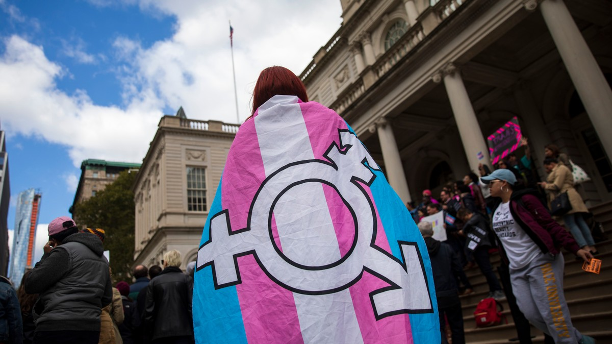 , States Are Gearing Up to Attack Trans Kids' Rights in 2021, Saubio Making Wealth