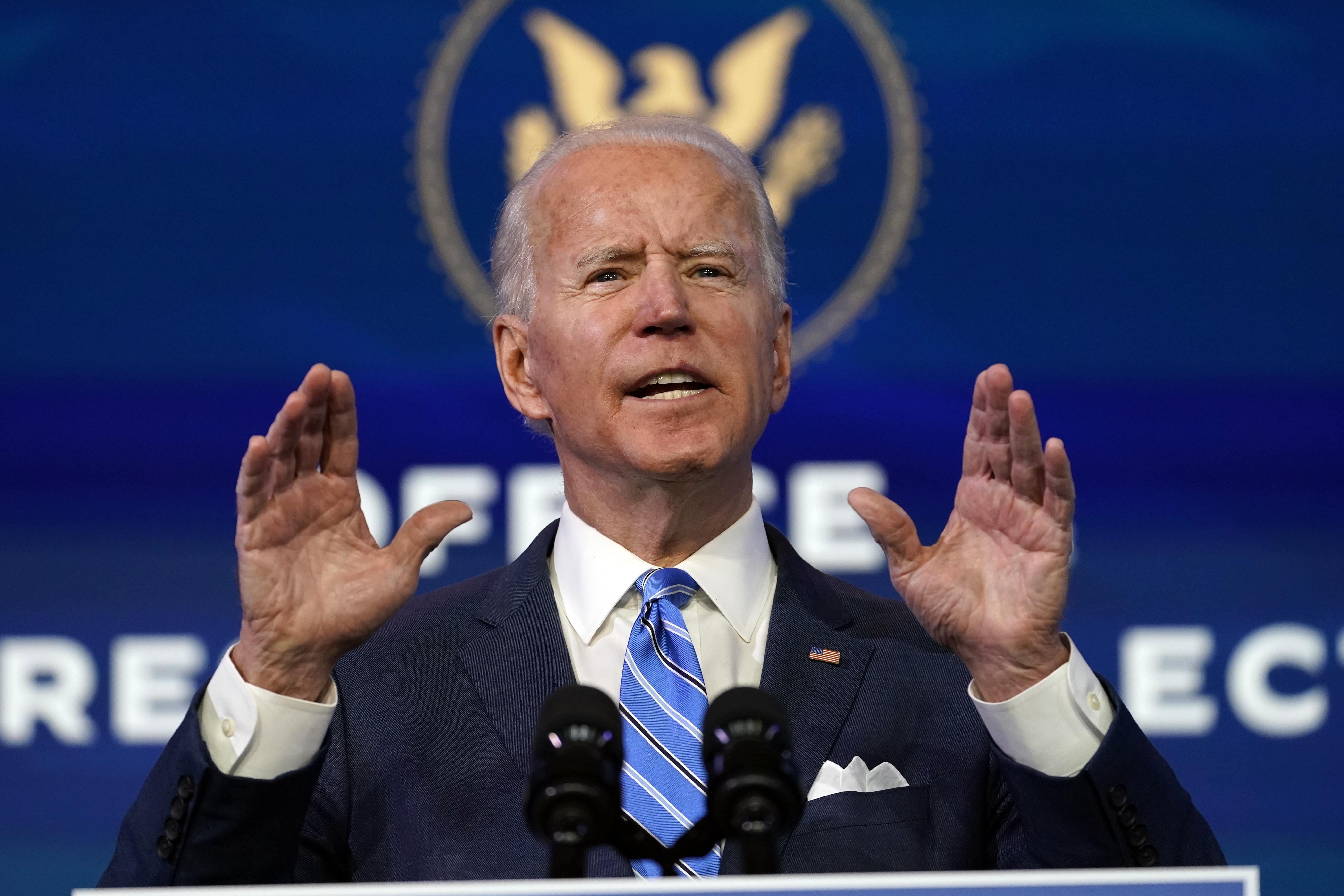 , Here's How Much Money You'd Get Under Biden's COVID Relief Plan, Saubio Making Wealth