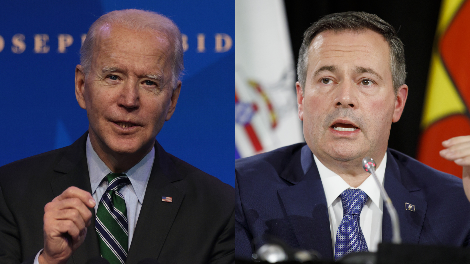 vice.com - Joe Biden to Cancel Keystone Pipeline, Another Blow to Canadian Oil Industry - VICE