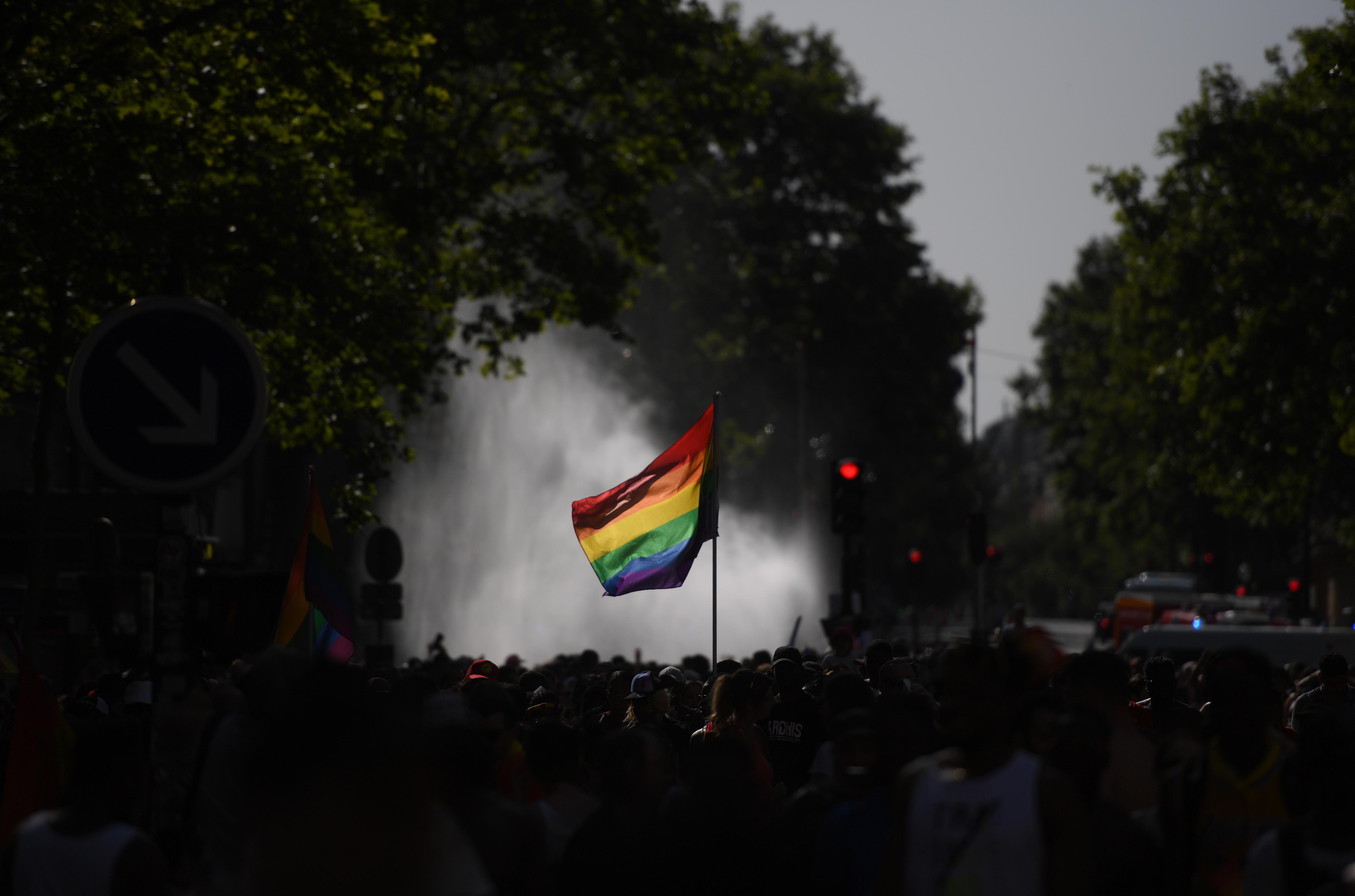 « Même au sein des LGBTQI,