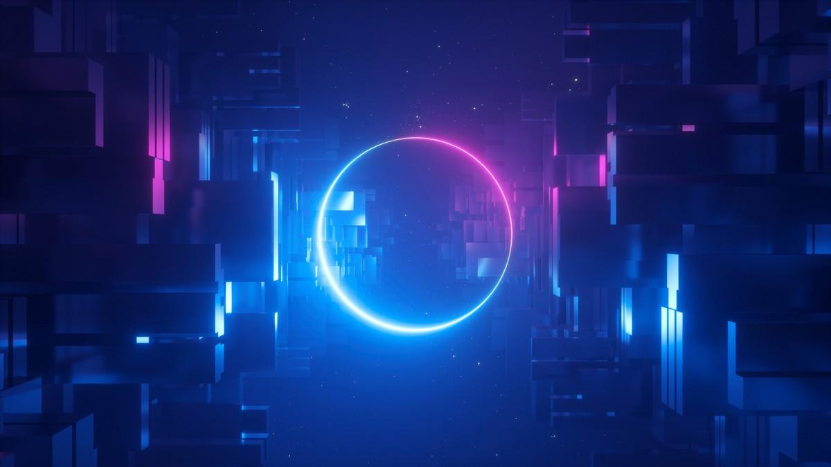 Forscher vermuten ein neues Teilchen – ein Portal in eine fünfte Dimension - VICE