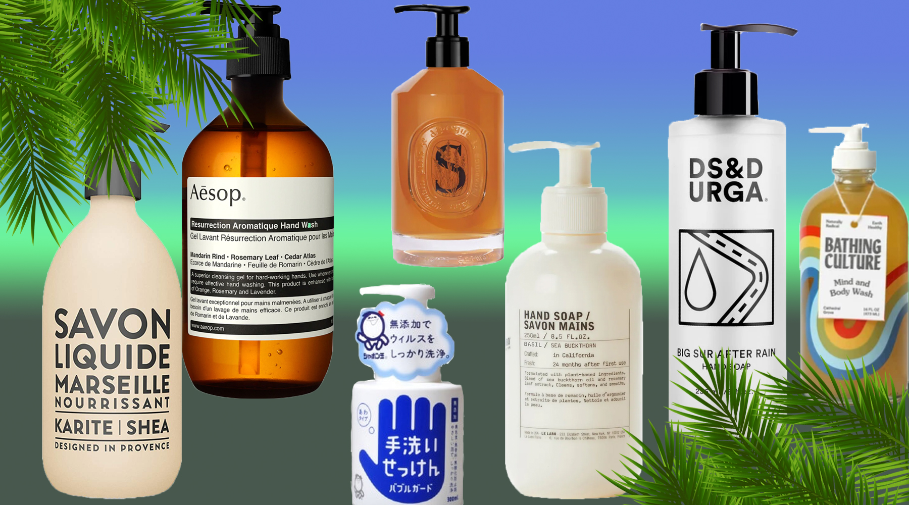 We've Joined the Cult of Fancy Hand Soap (and We're Never Going Back) thumbnail