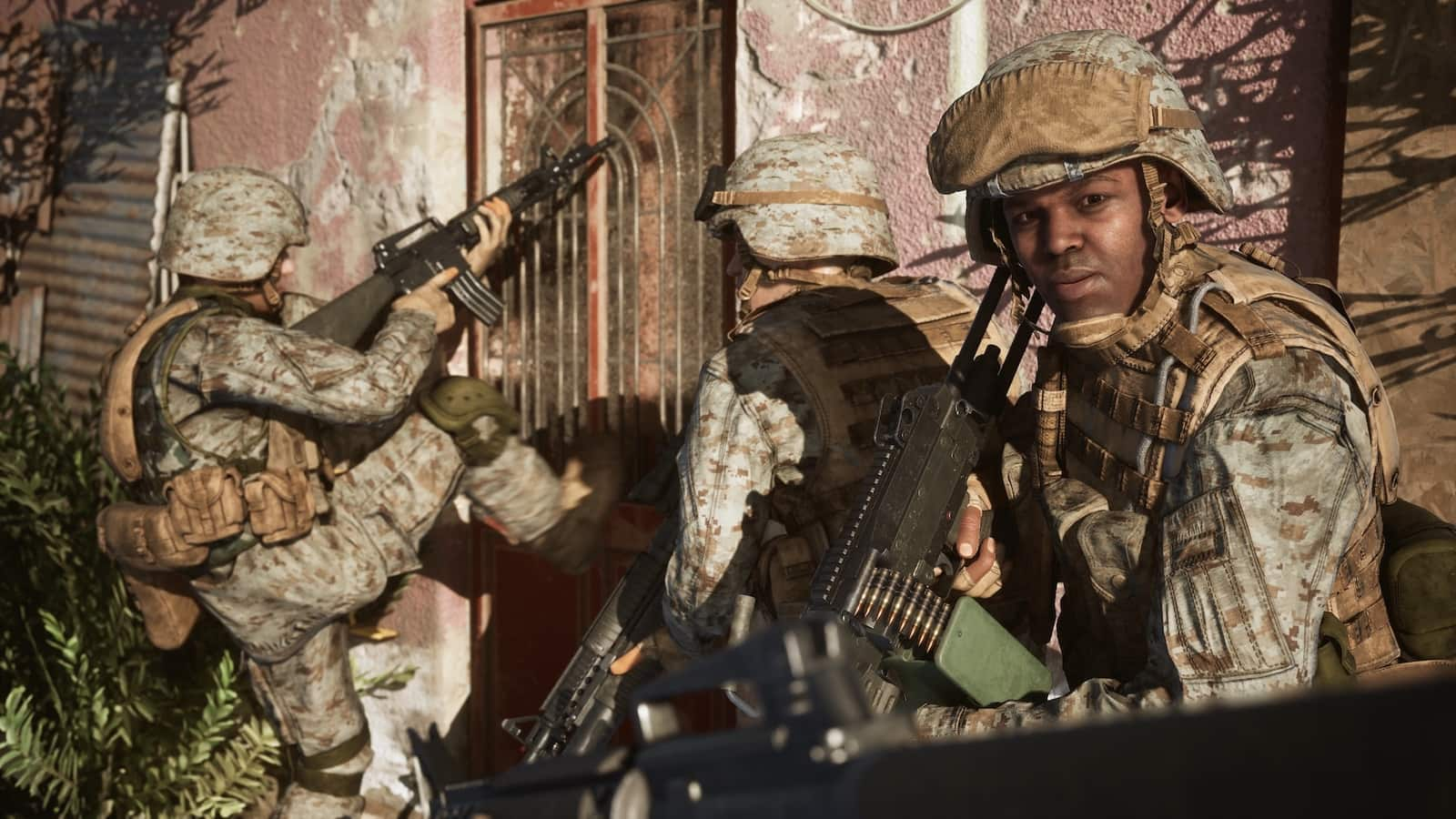 'Six Days in Fallujah' Is Back, but Why and For Who?
