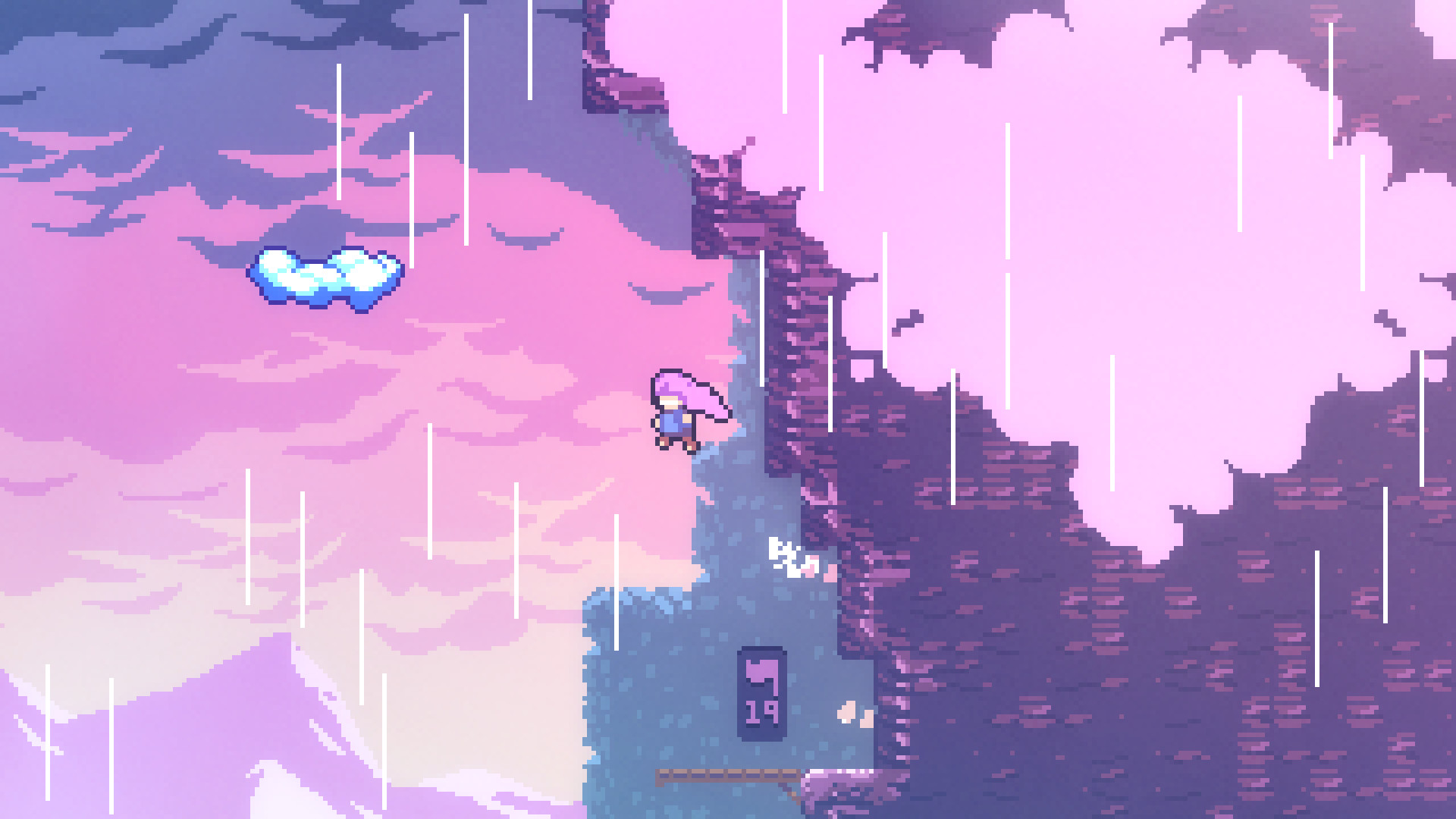 How 'Celeste' Found Success in Embracing Speedrunners Who Broke The Game