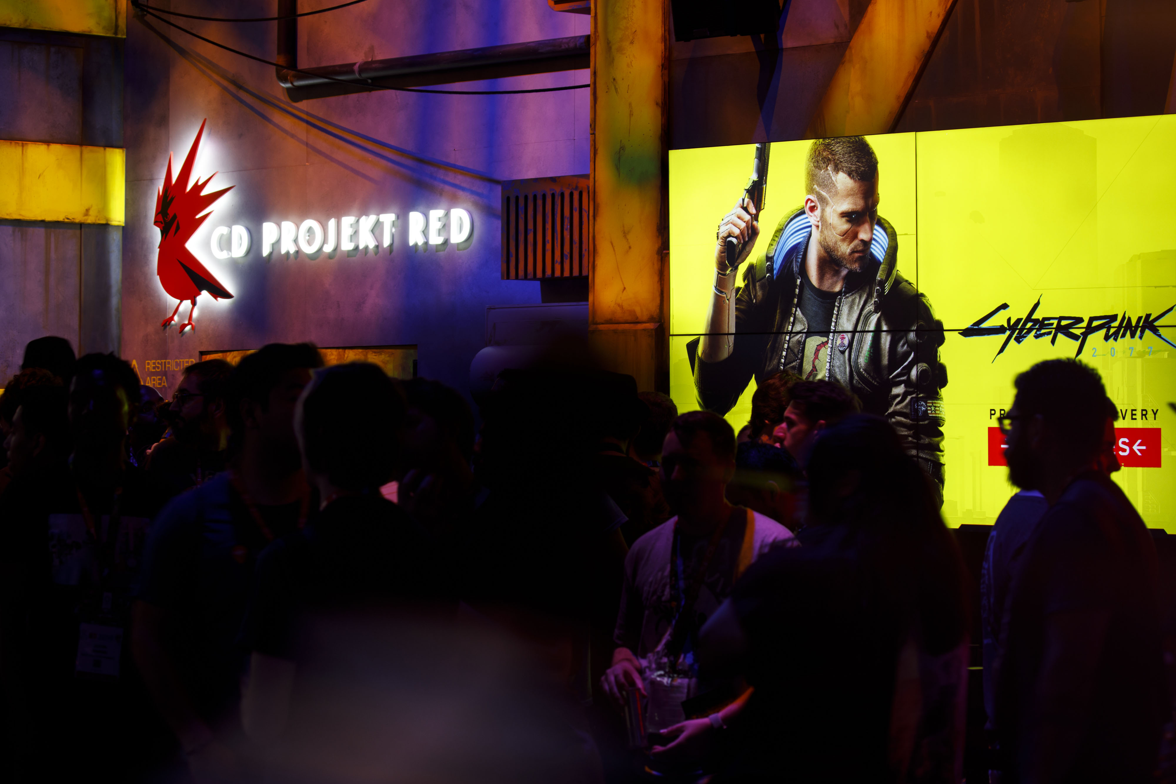 CD Projekt Red Uses DMCA to Take Down Tweets Sharing Stolen Game Code