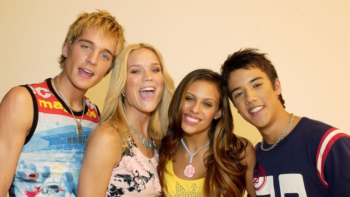 vice.com: What Happened to the A*Teens?