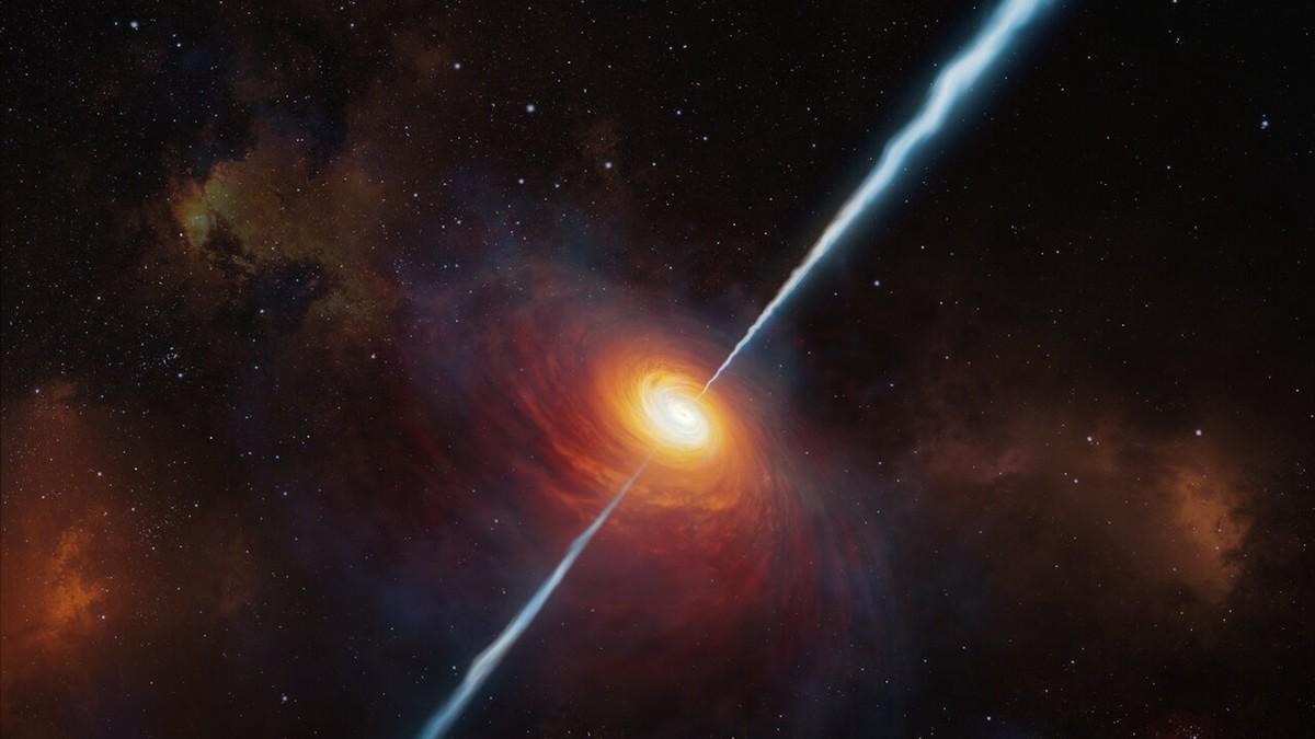 Des astronomes ont détecté les signaux radio les plus lointains à ce jour - VICE