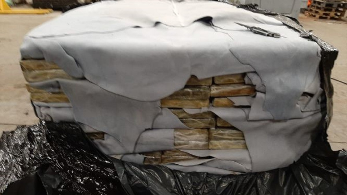 Decrypted Messages Lead to Seizure of 27 Tons of Cocaine in Europe