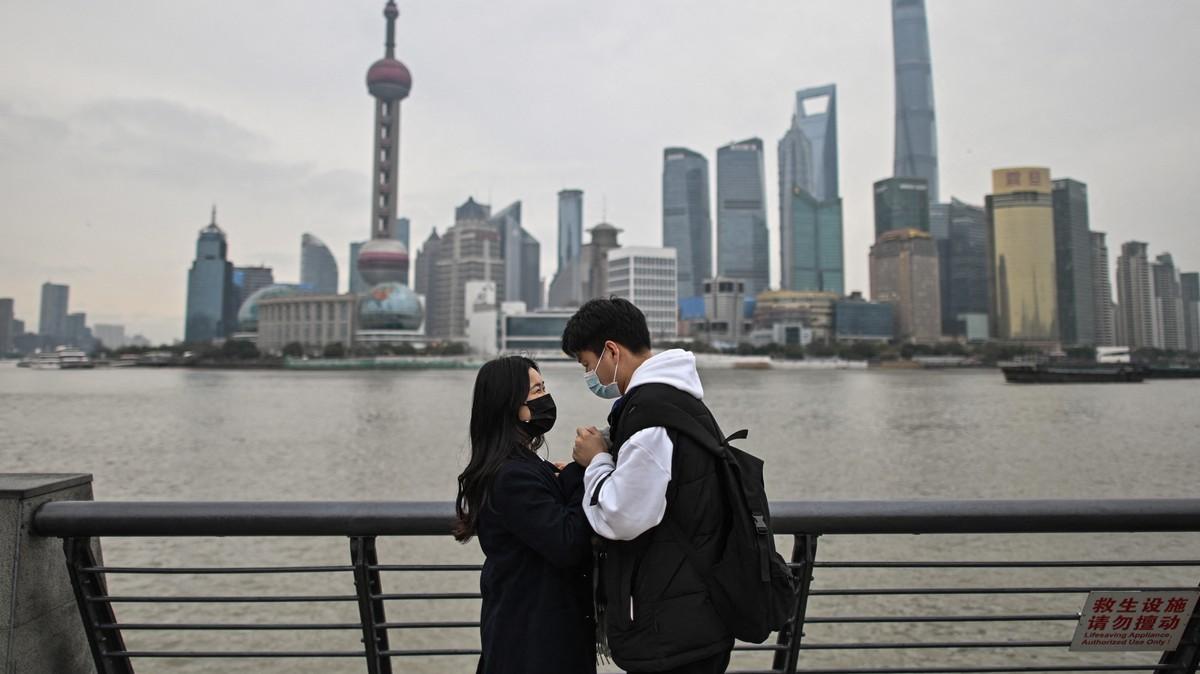 China Semakin Sulit bagi Pasangan untuk Mengakhiri Pernikahan Tidak Bahagia Mereka