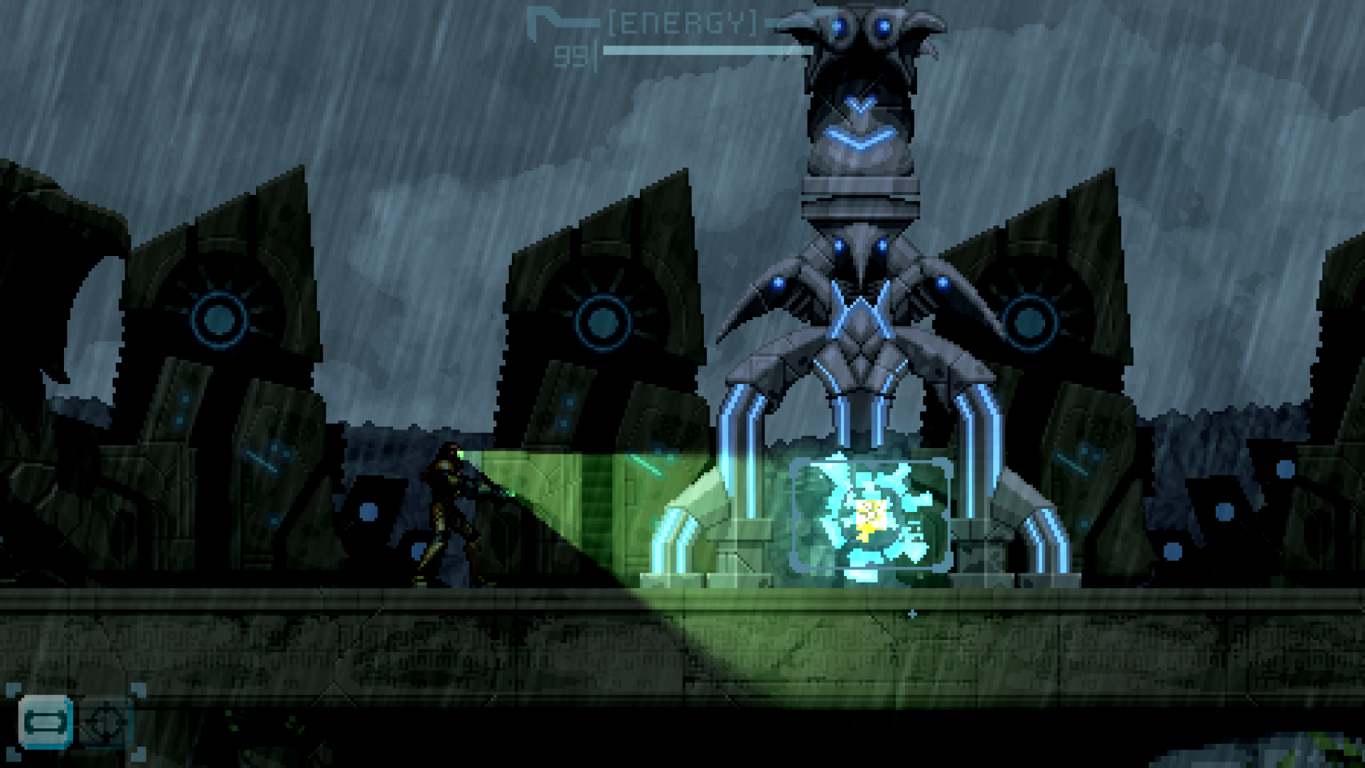 This 2D Fan-Remake of 'Metroid Prime' Is the Apex of Gamer Nostalgia