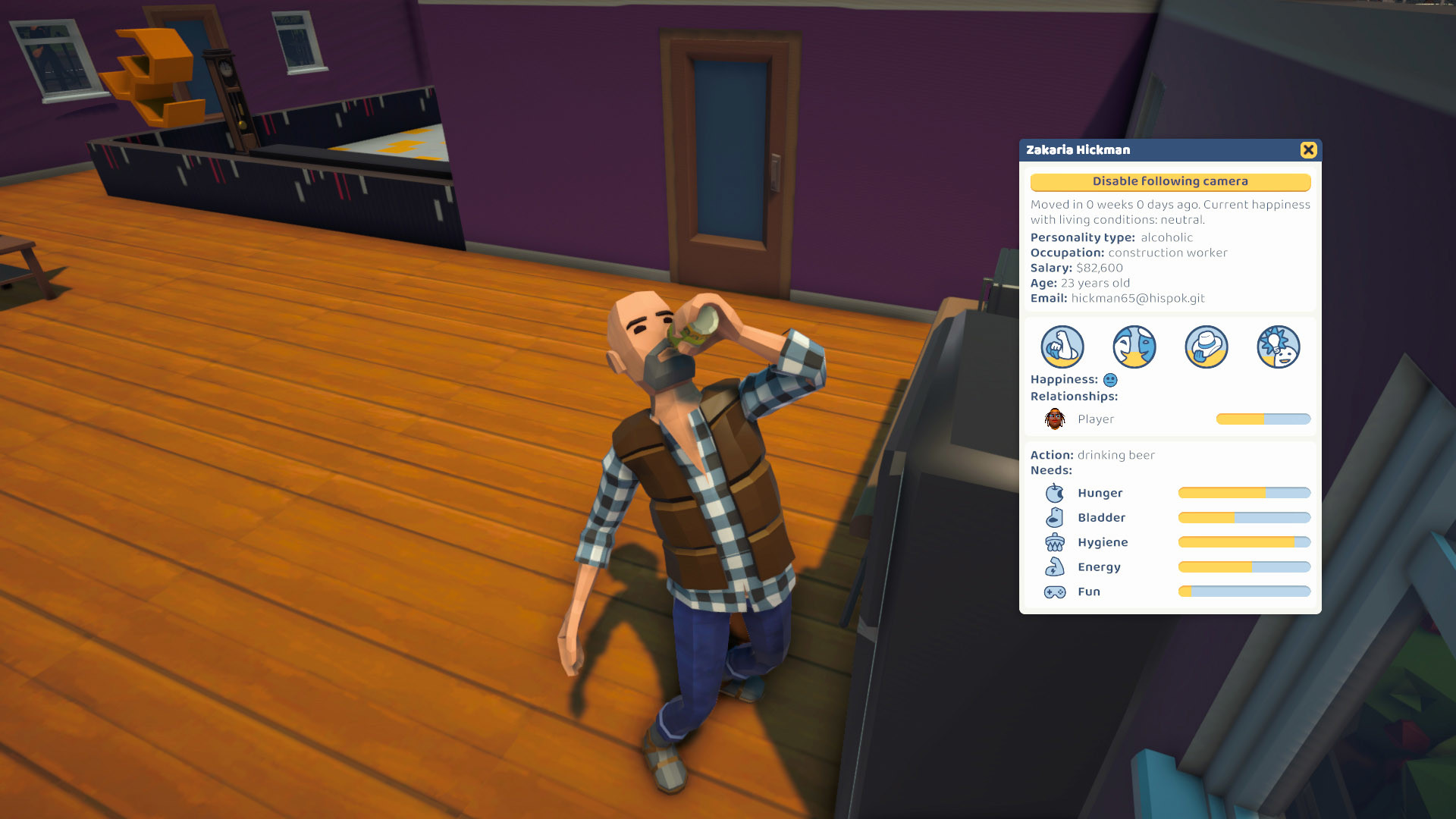 'The Tenants' Is a Great Game About Landlord Jobs That Shouldn't Exist