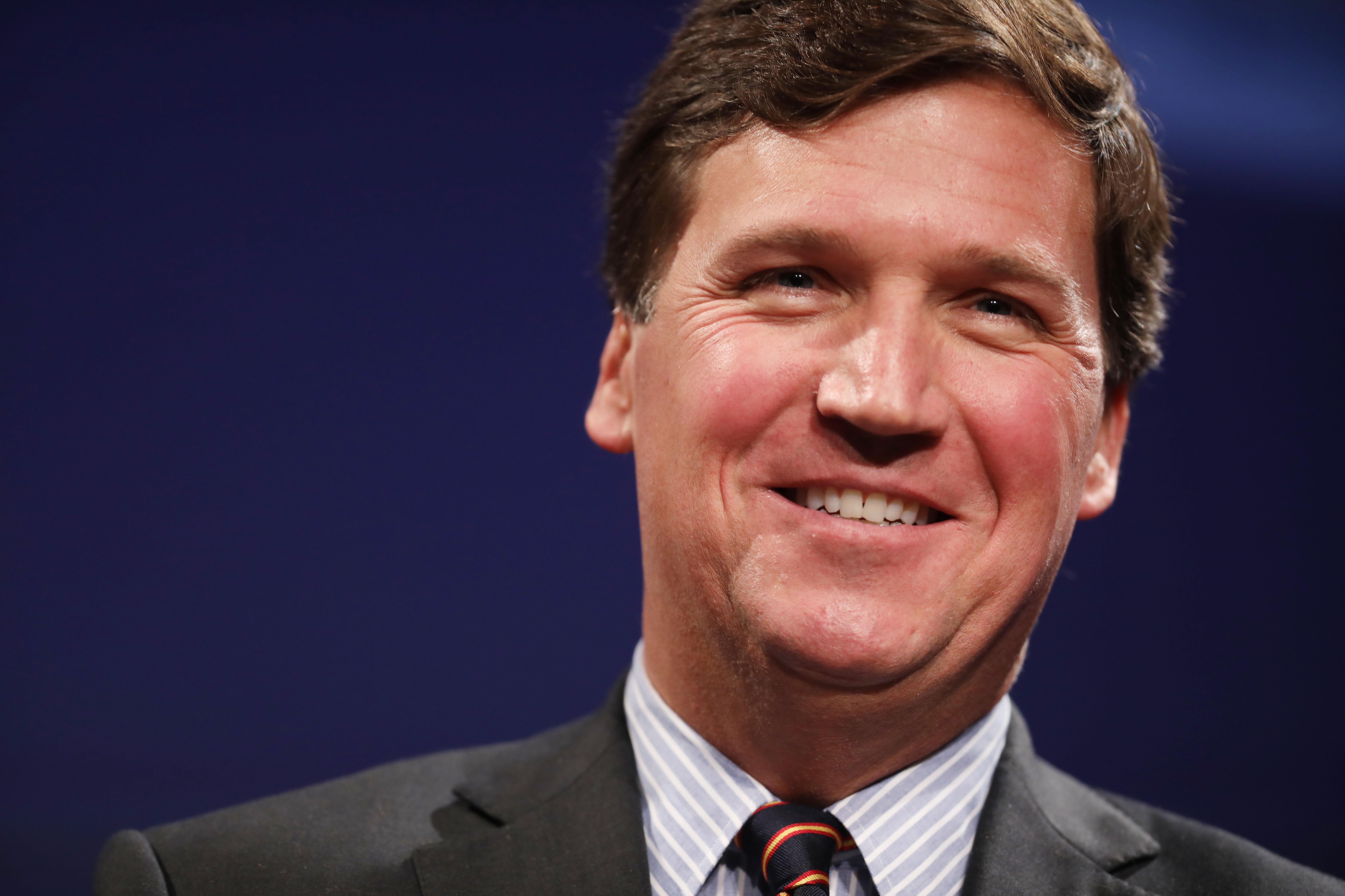 , ICYMI Tucker Carlson Endorsed a Core Belief of White Supremacy Last Night, Saubio Making Wealth