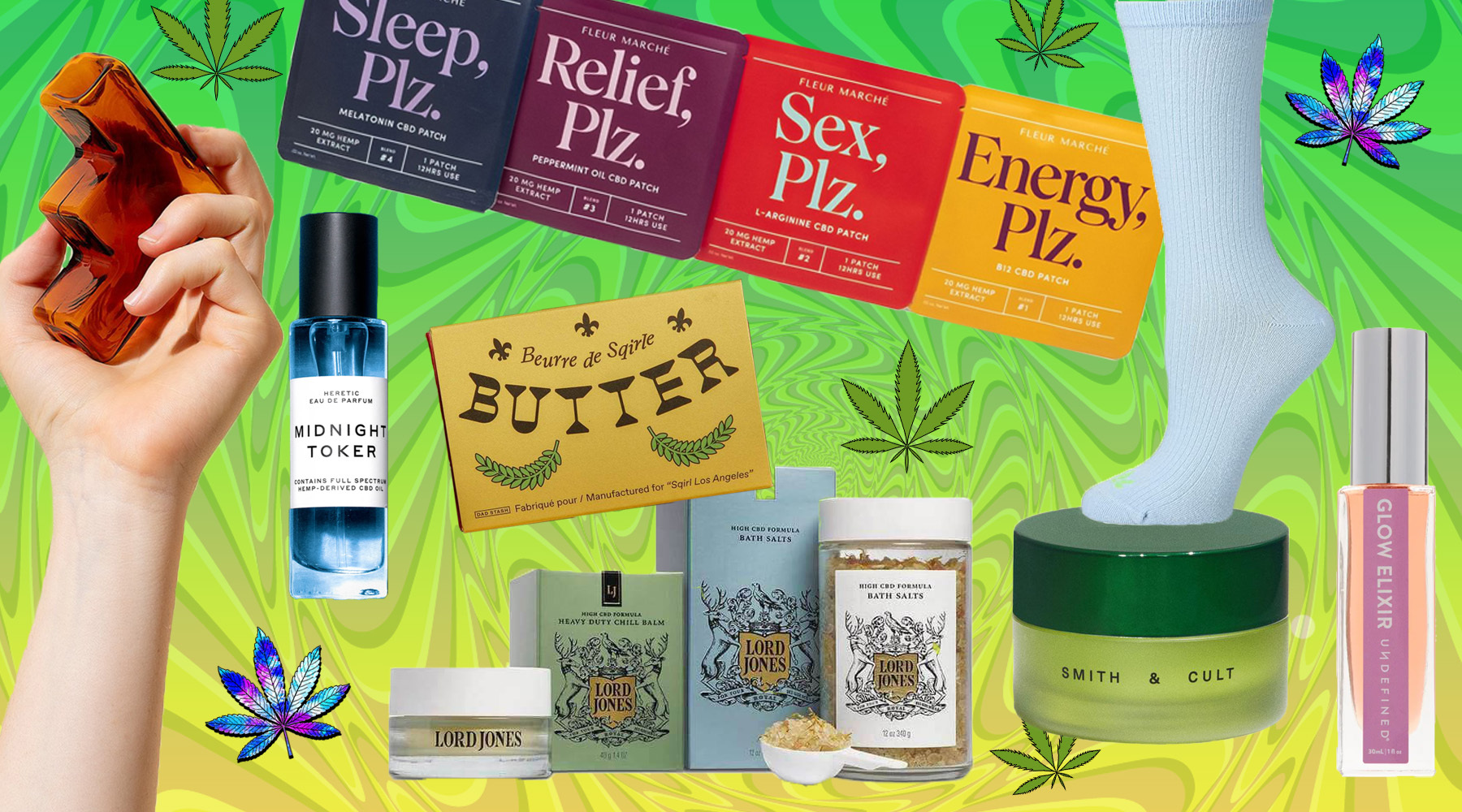 post-image-The Best Cannabis Gifts for Stoner Moms, From Fresh to Fully Baked