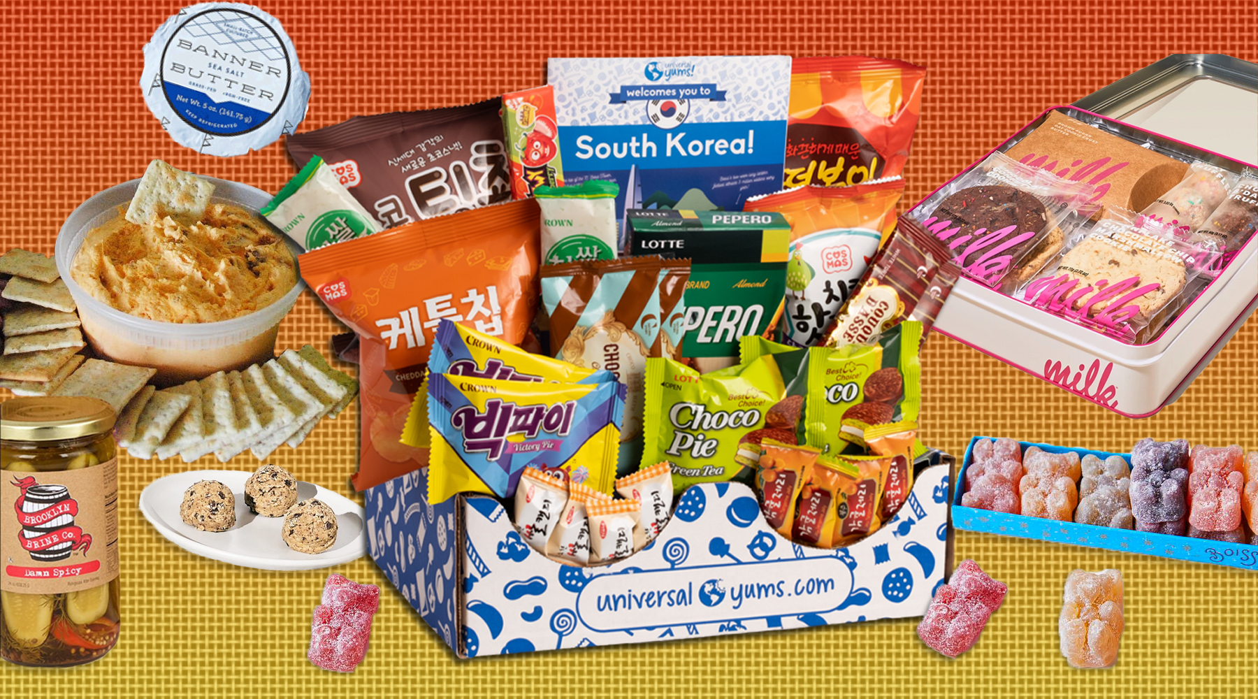 post-image-Our Favorite Subscription Boxes for 4/20 Stoner Snacking