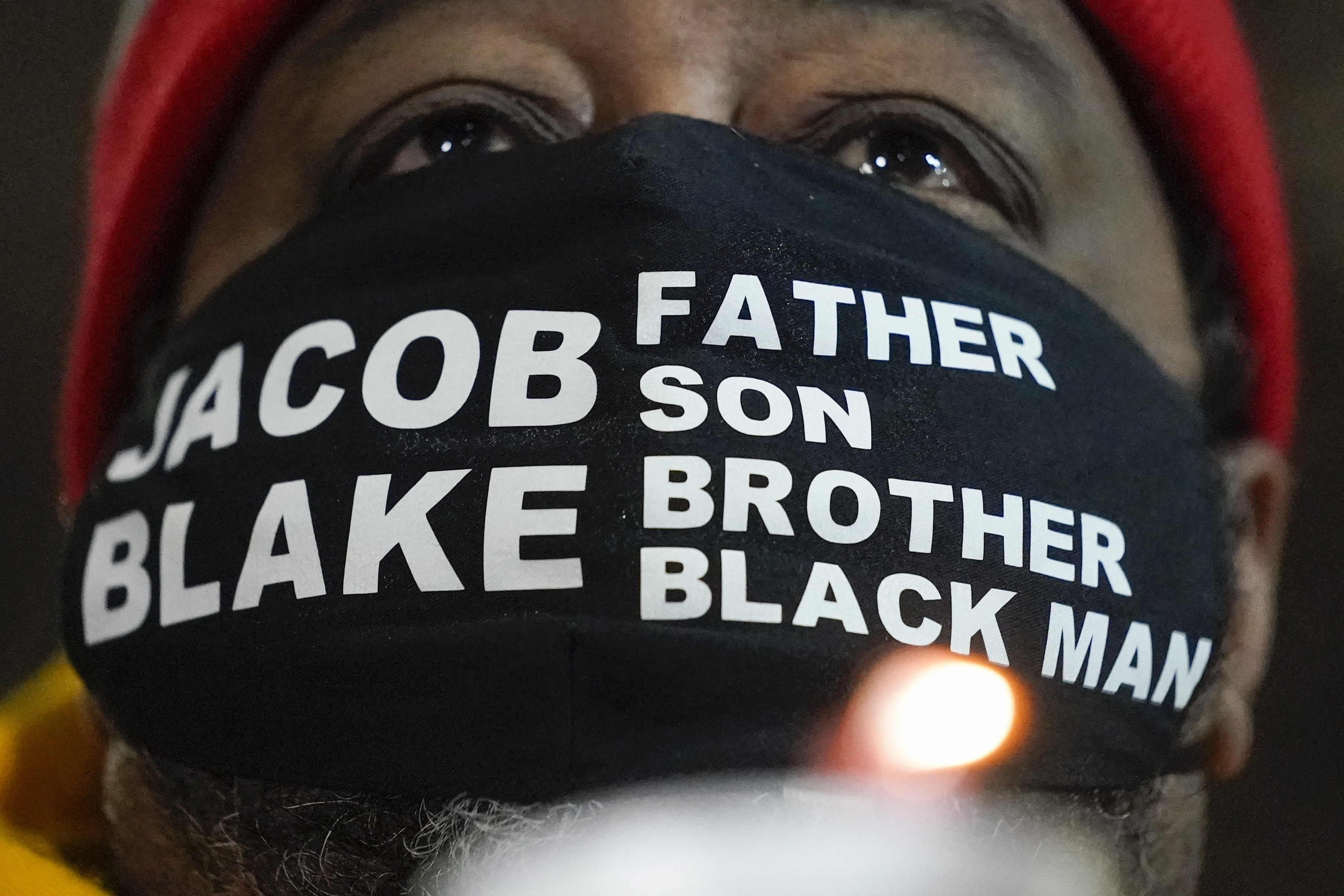 The Cop Who Shot Jacob Blake 7 Times Is Back on the Job