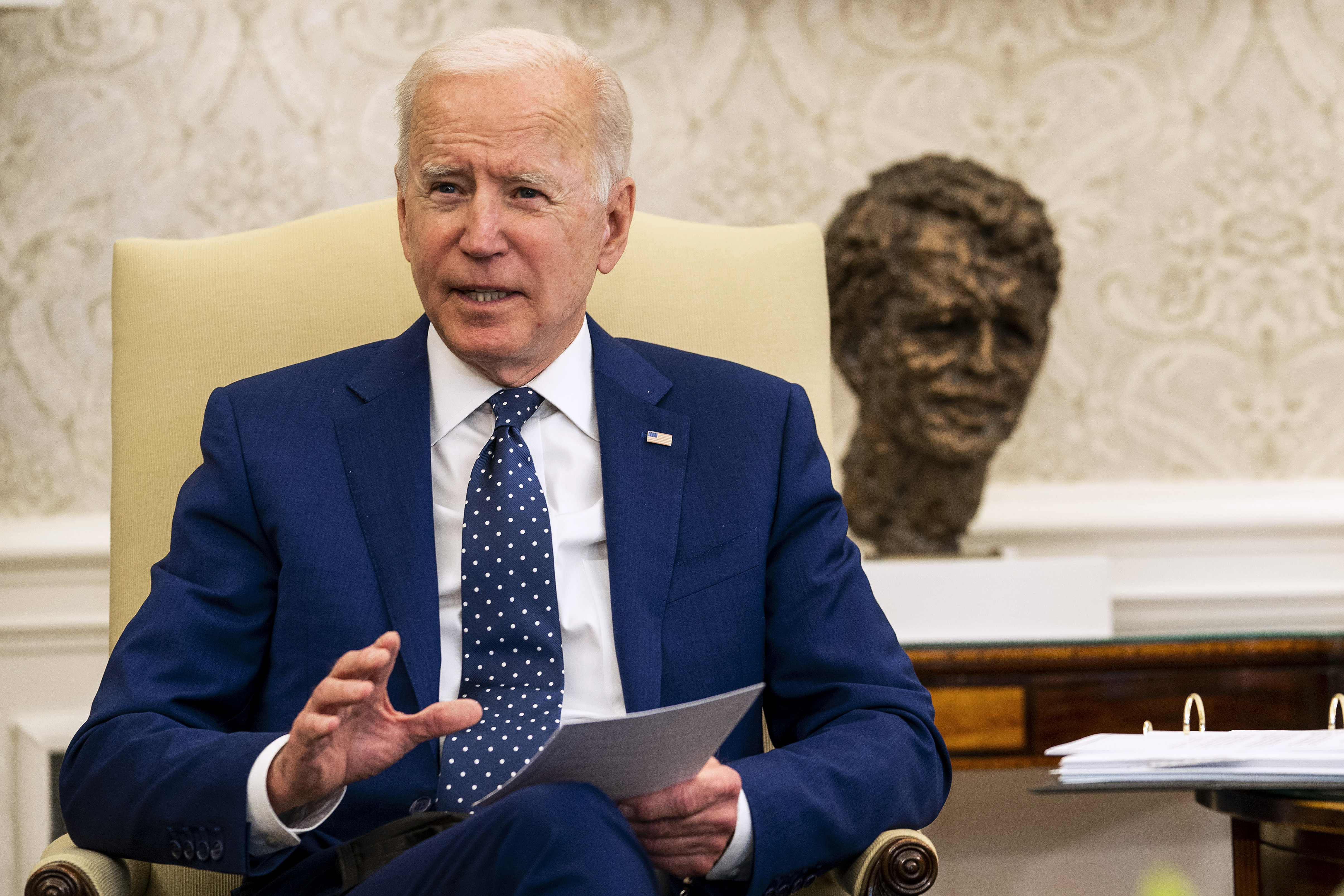 , Biden Named a Lawyer With Transphobic Tweets to Supreme Court Commission, Saubio Making Wealth