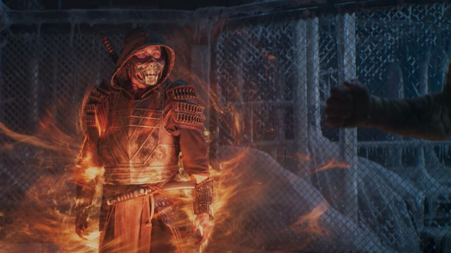 How a 'Mortal Kombat' Fanboy Ended Up Writing the New Movie's Script