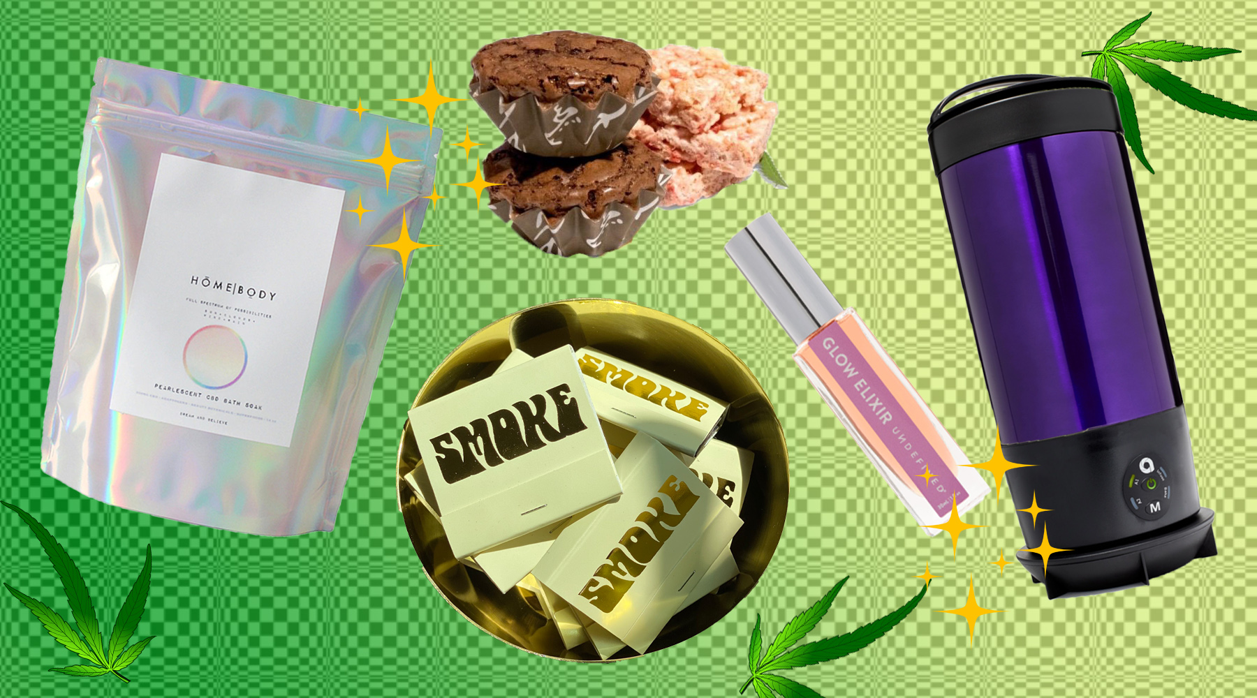 post-image-Our Fave Black-Owned Cannabis Brands That You Can Shop From This 4/20