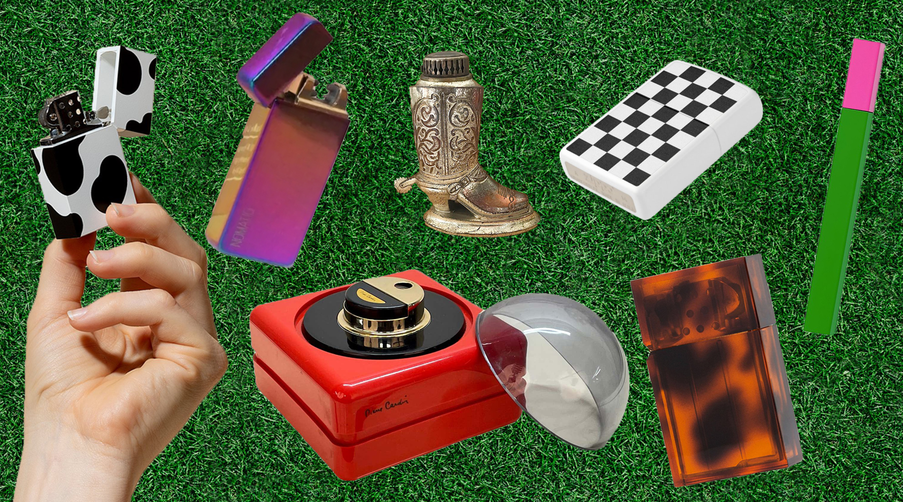 post-image-We Rounded Up the Coolest Conversation-Starting Lighters for 4/20