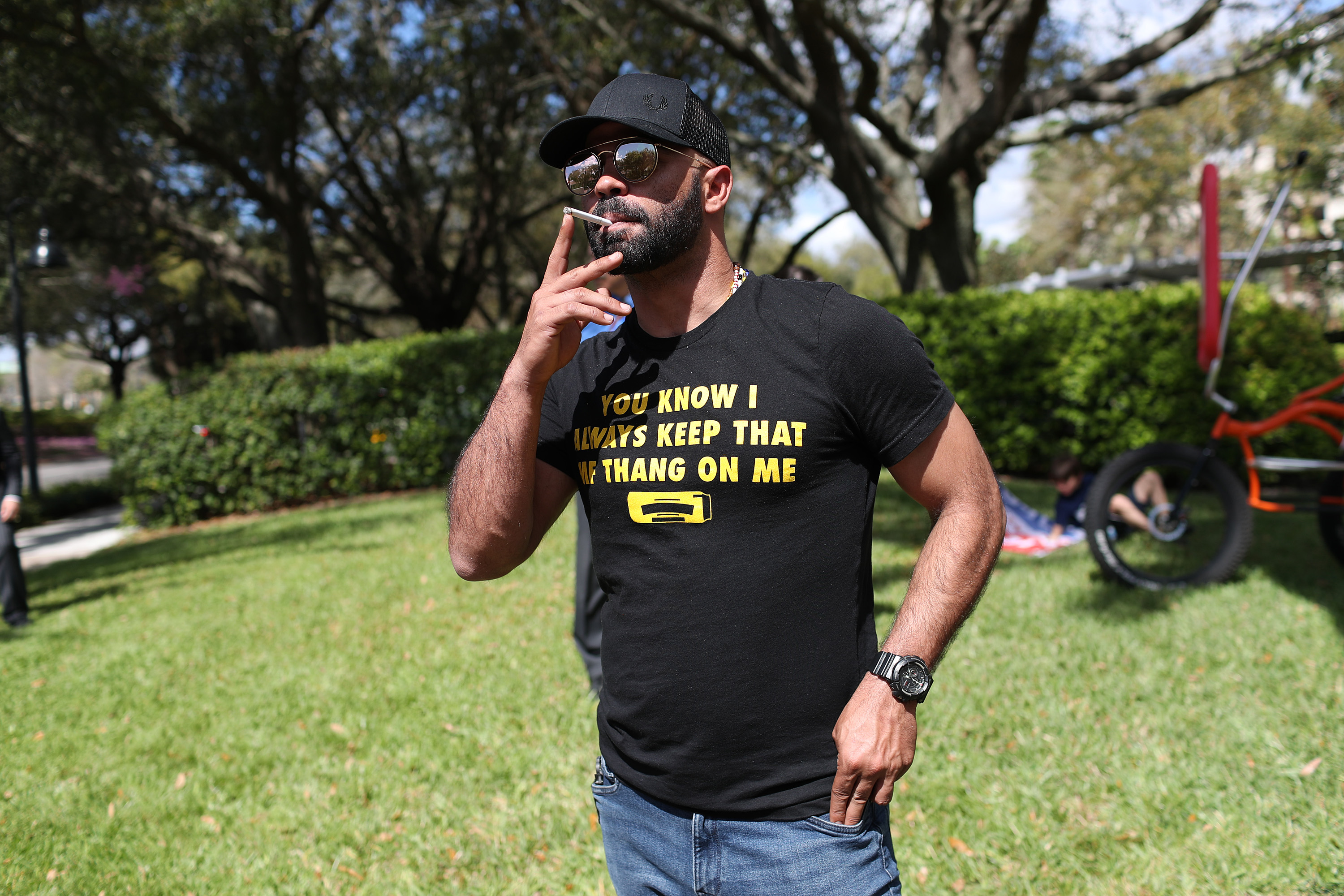 Proud Boys Leader Enrique Tarrio Is Representing Himself in Court