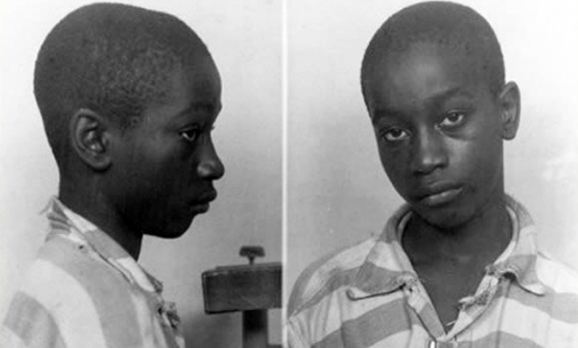 The State That Executed a Black Child Wants to Bring Back the Firing Squad - vice