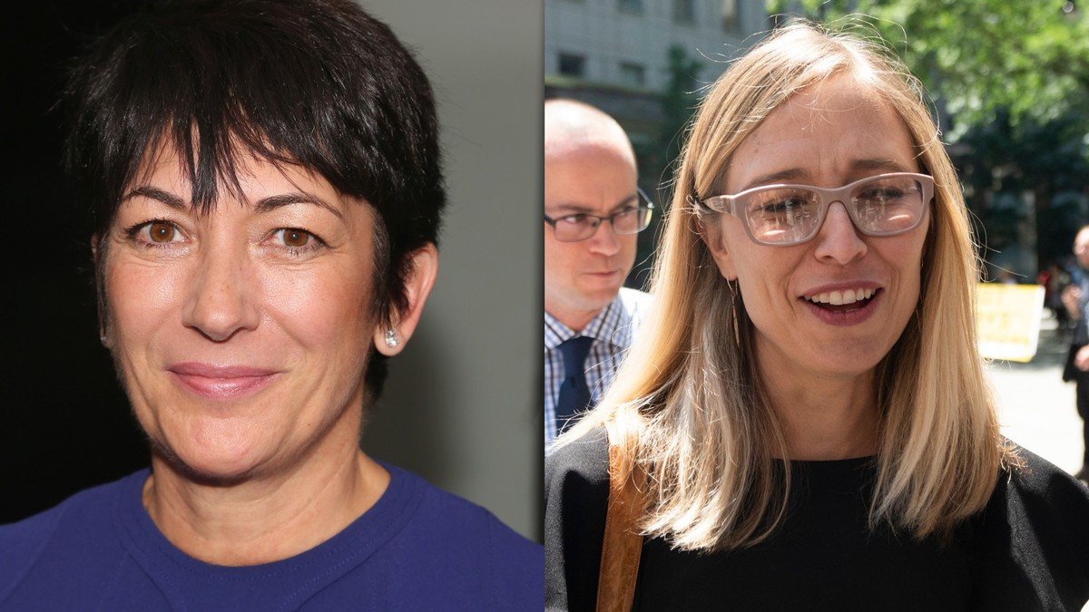 Ghislaine Maxwell missing, court takes unusual step to