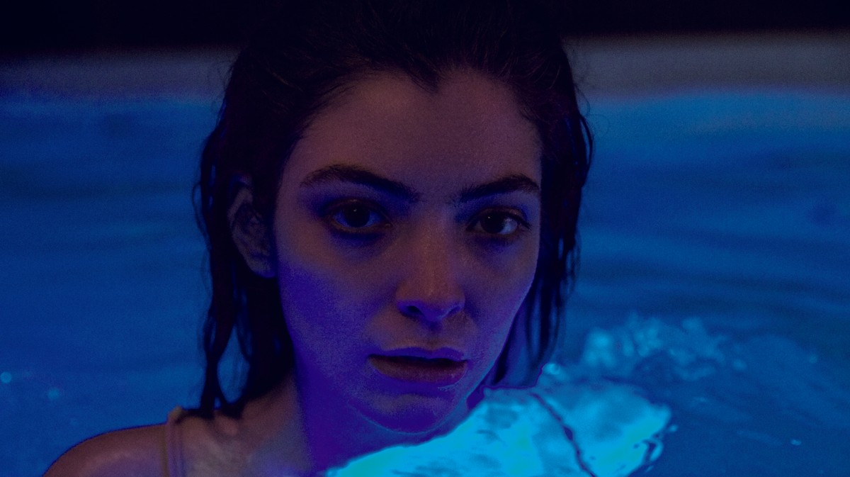 Lorde's third album is apparently finished. Here's what we ...