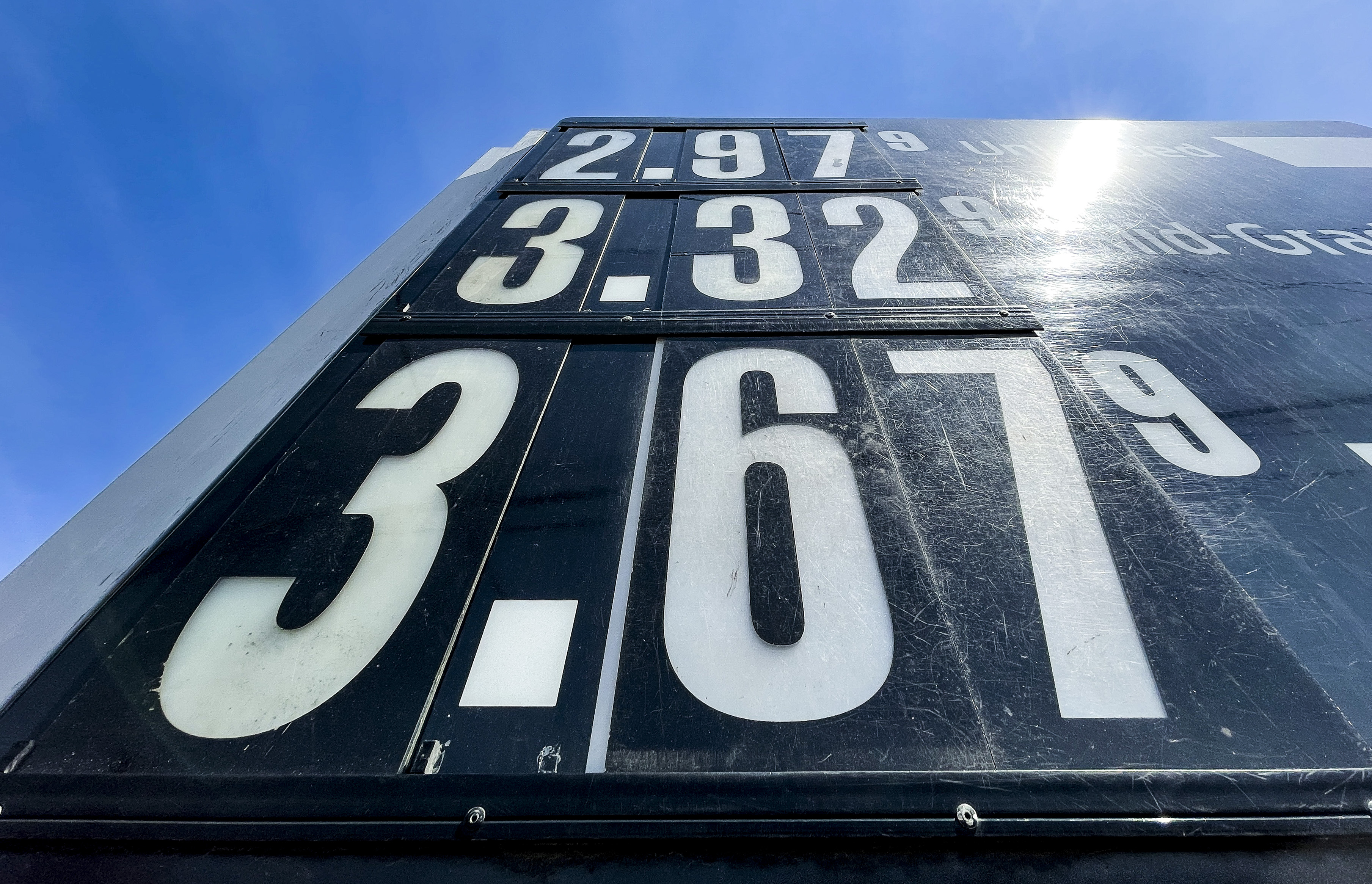 Ransomware Finally Came for the One Thing Americans Care About: Gas Prices