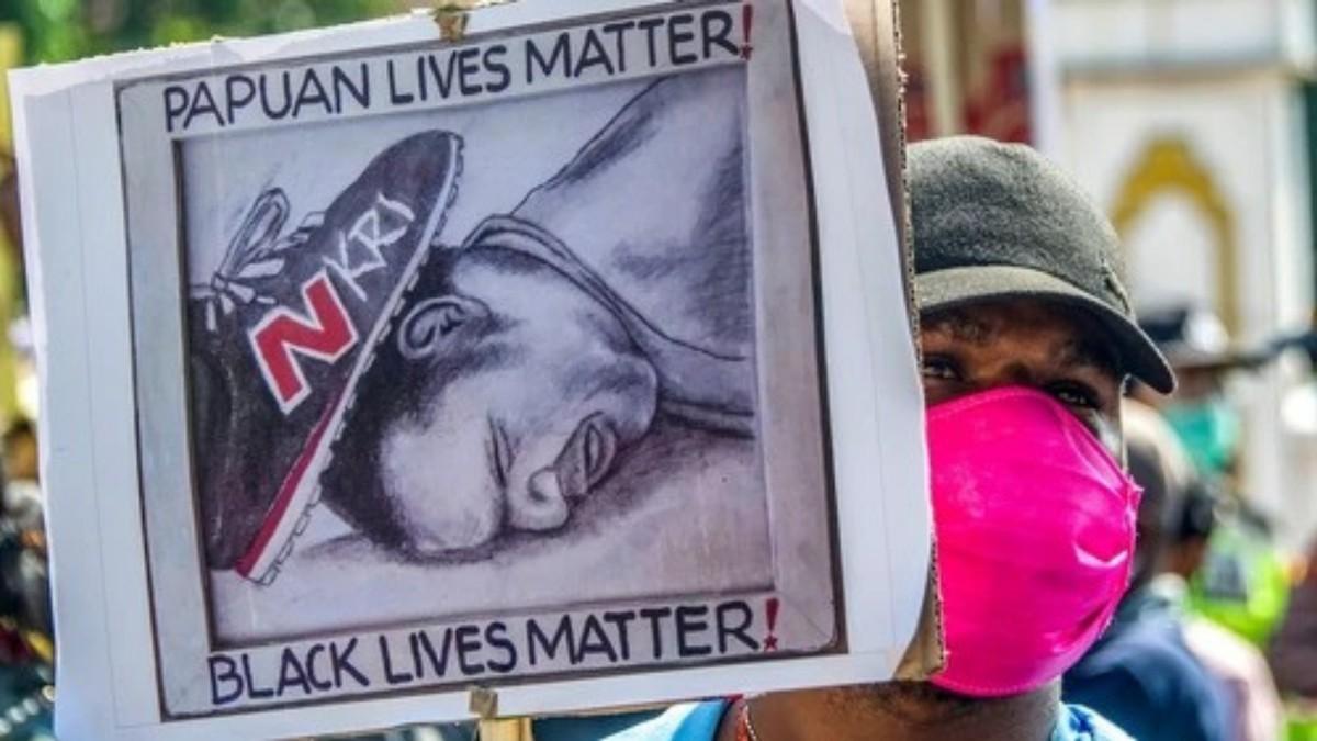 Info Warga Papua Terbunuh Operasi Aparat Simpang Siur, Akibat Akses Jurnalis Dibatasi
