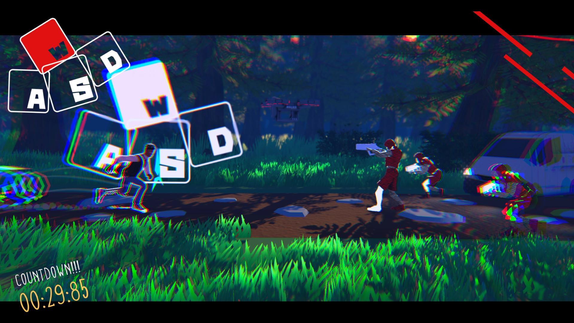 How a Solo Developer from Detroit Landed in Nintendo's Spotlight