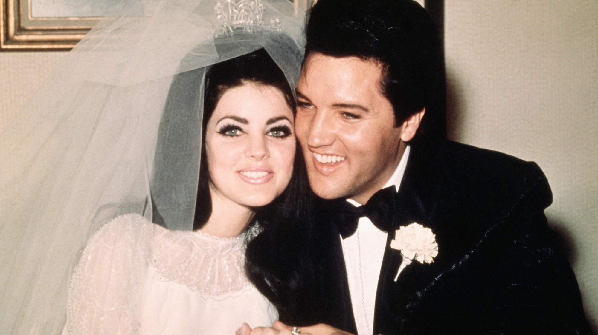 Priscilla Presley's most iconic outfits   i D
