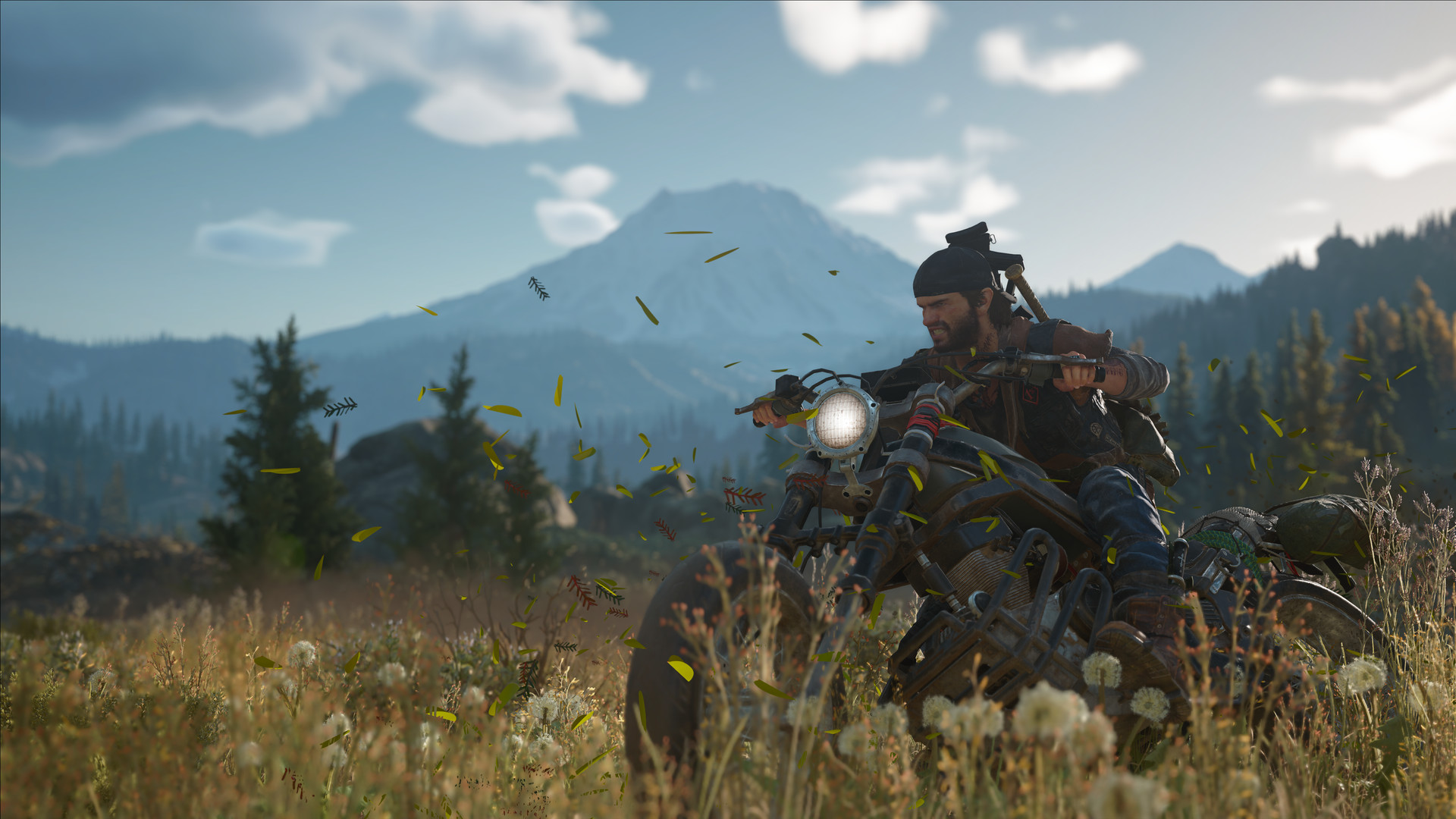 The Console Developers of 'Days Gone' Didn't Want to Make a Another Crappy PC Port