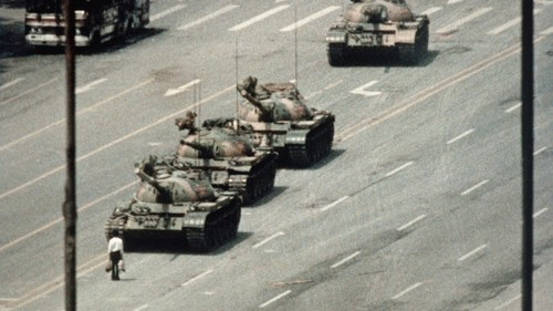 Bing Censors Image Search for Tiananmen Square 'Tank Man' — Even in the US